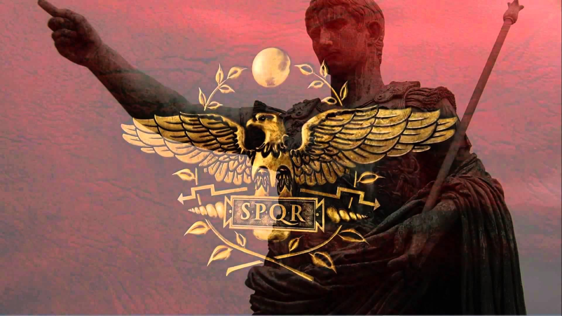 The Fall of the Roman Empire Movie Wallpapers DETAILS
