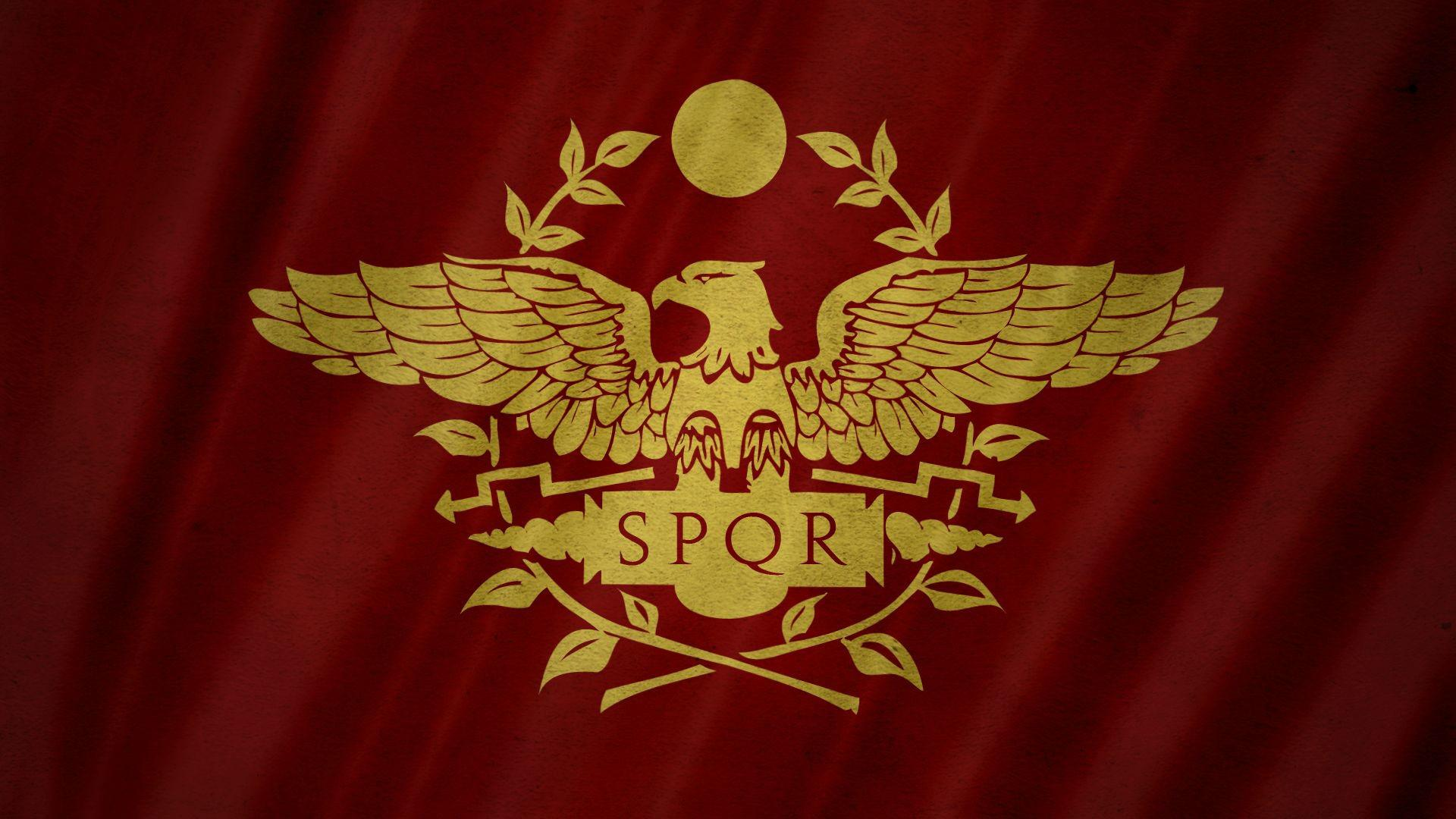 Roman Empire Wallpapers Wallpaper