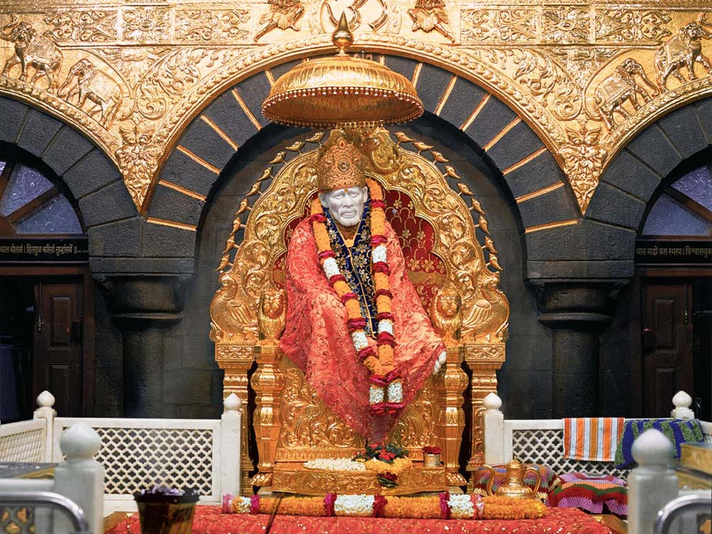 Latest Sai Baba hd Wallpapers Images Photos in High