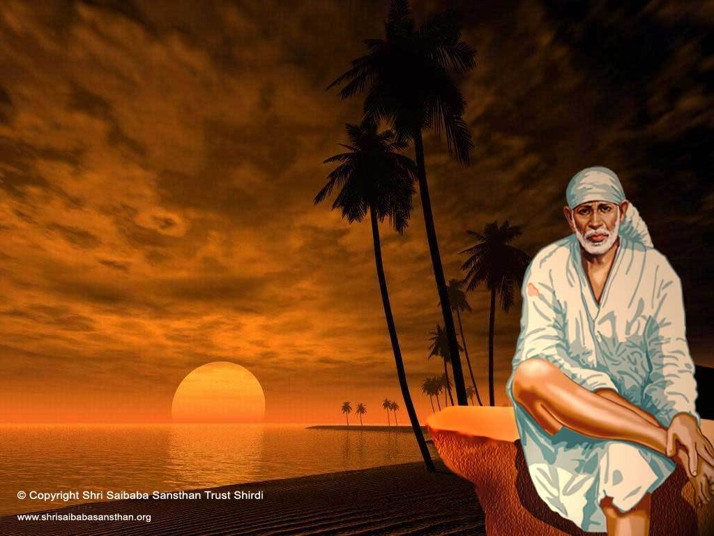 Download Sai Baba HD and D Wallpapers by Acassa Apps APK latest