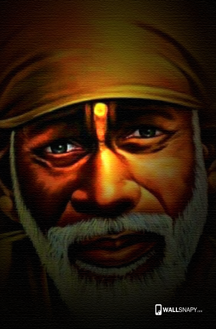 Sai Baba Hd Wallpapers For Iphone Best Hd Wallpaper