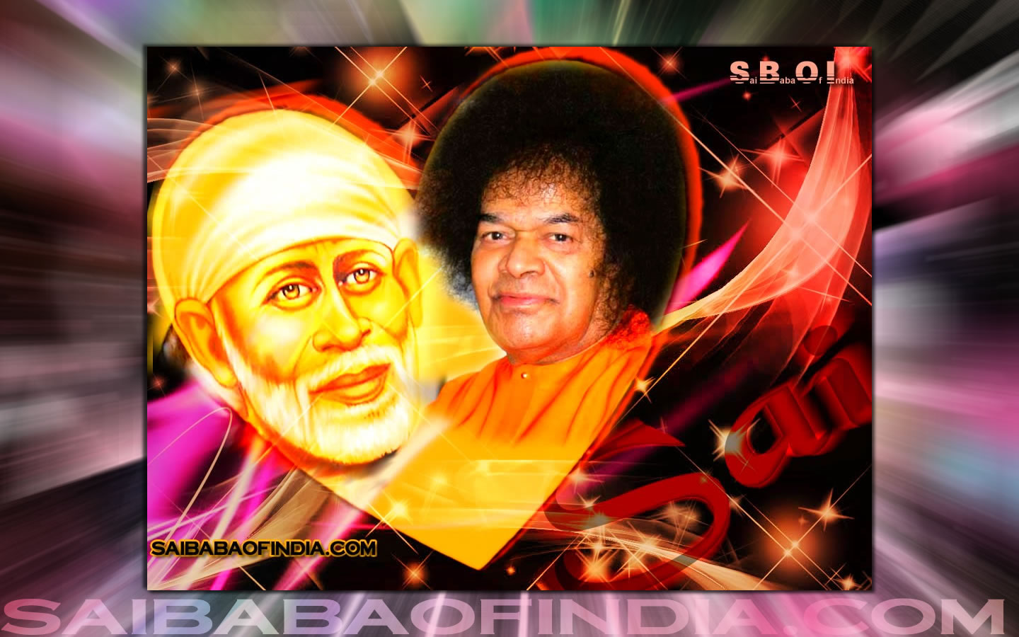 Shirdi Sai Baba Mobiles Size Hd Wallpapers Download Latest