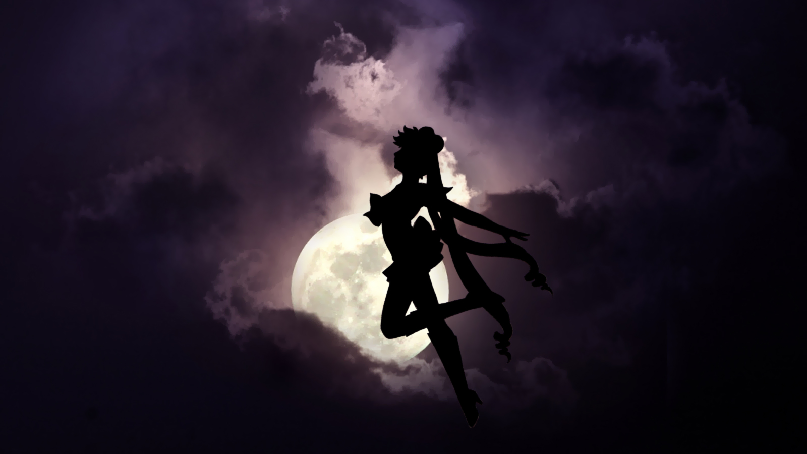 Sailor Moon// Wallpaper  Sailor Moon Pinterest 1600x900