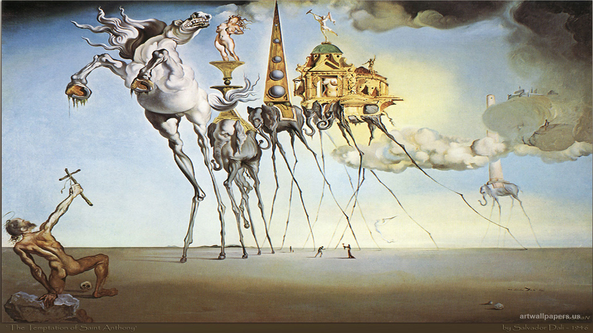 salvador dali influences Biography salvador dali salvador dali picasso was a significant influence on the young dali, and some of his early works were inspired by picasso's style.