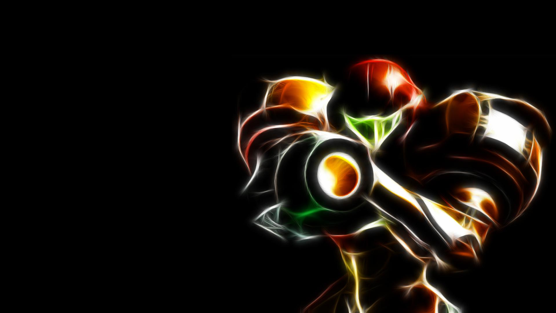 Wallpaper Picture Of Samus Aran mus Aran