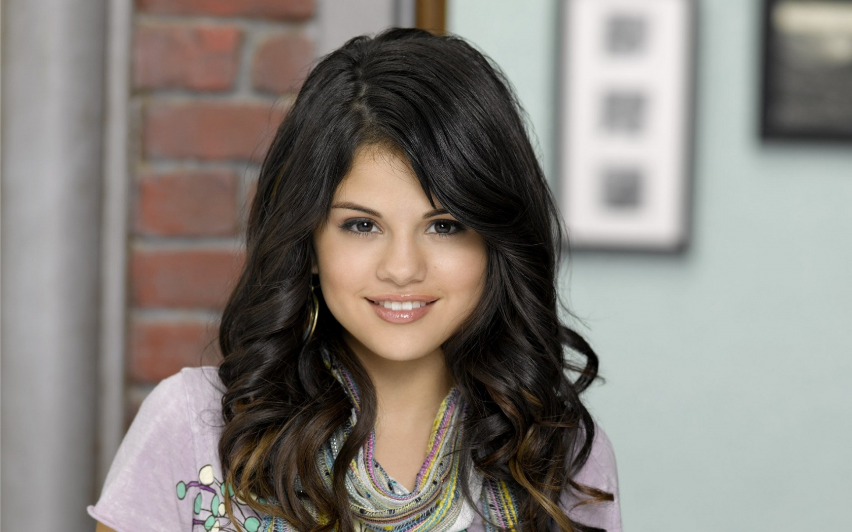 STARS WALLPAPER Selena Gomez HD Wallpapers Free Download 1680x1050