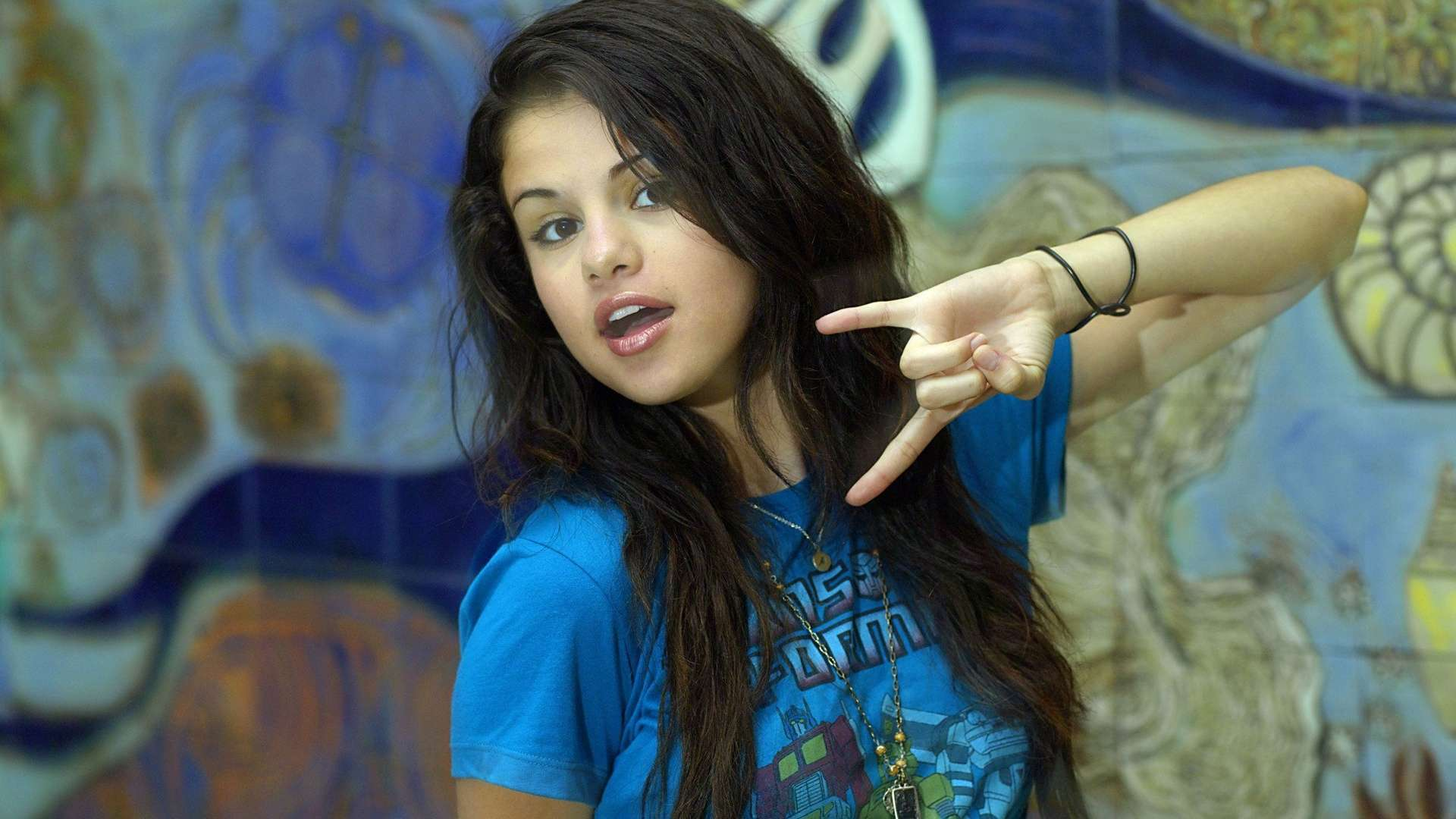 Selena Gomez HD Wallpapers Backgrounds Wallpaper 1920x1080
