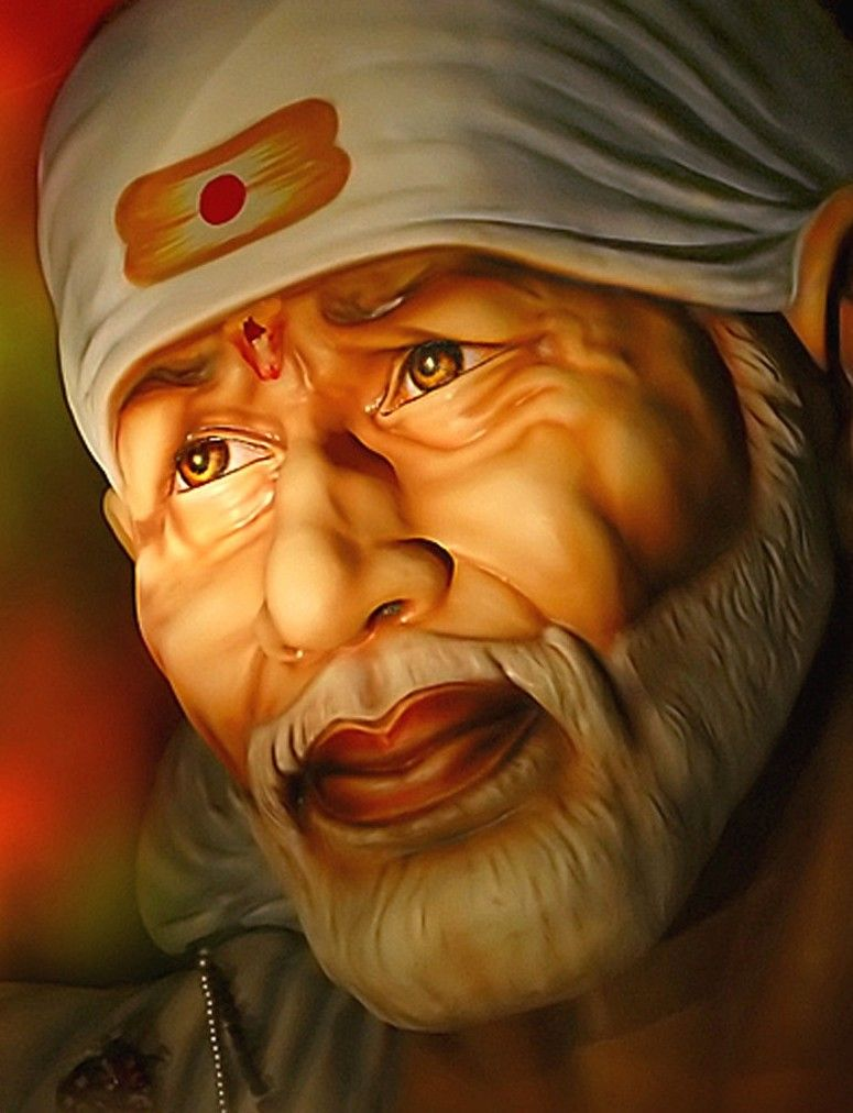 Sai Wallpaper Sai Baba Wallpapers for Mobile Phones Best Games