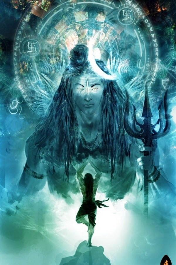 Why is Lord Shiva called Mahadev in Hinduism Isnt Lord Vishnu