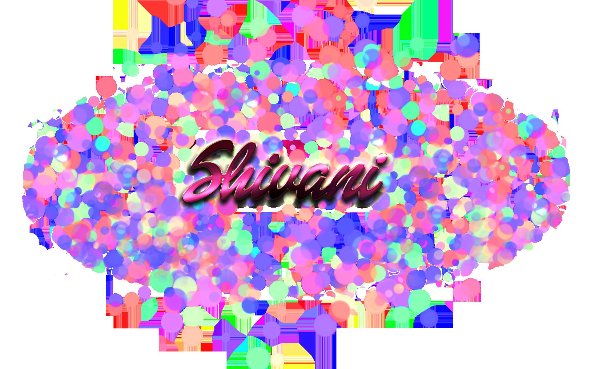 Shivani Name Wallpapers In D Wallpaper