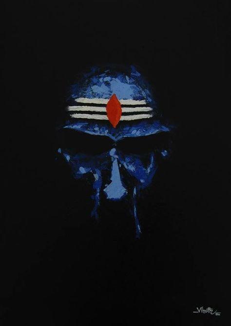 Shiva Smoking Chillum Hd Wallpaper Full Size Free