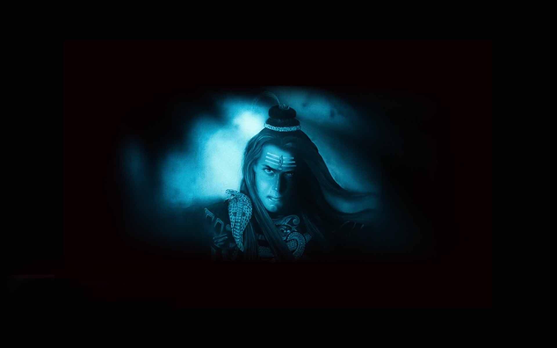 Lord Shiva Wallpapers Free By
