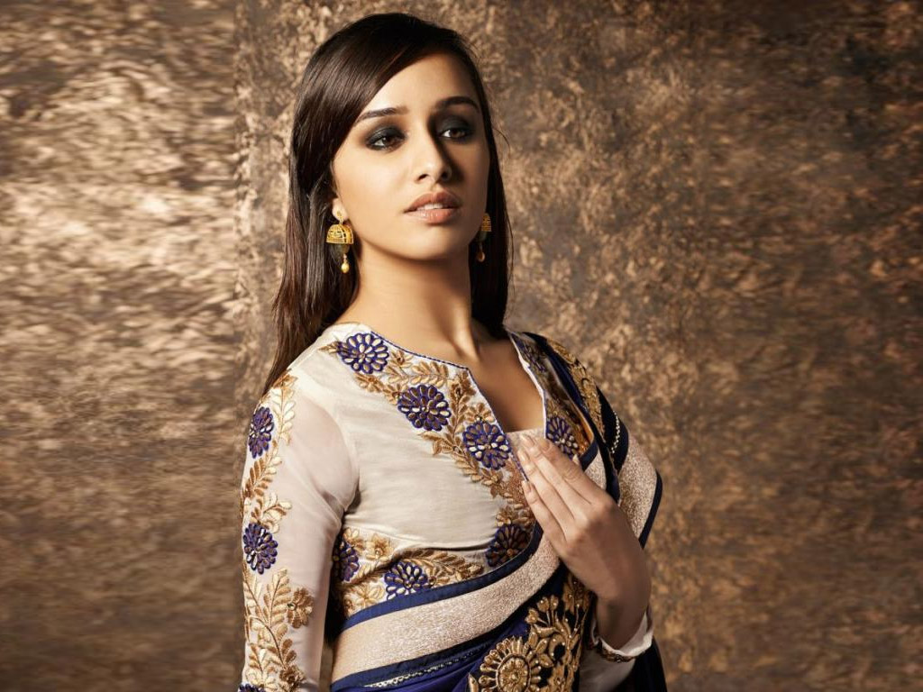 Shraddha Kapoor HD Wallpapers Images Free Download p 1024x768