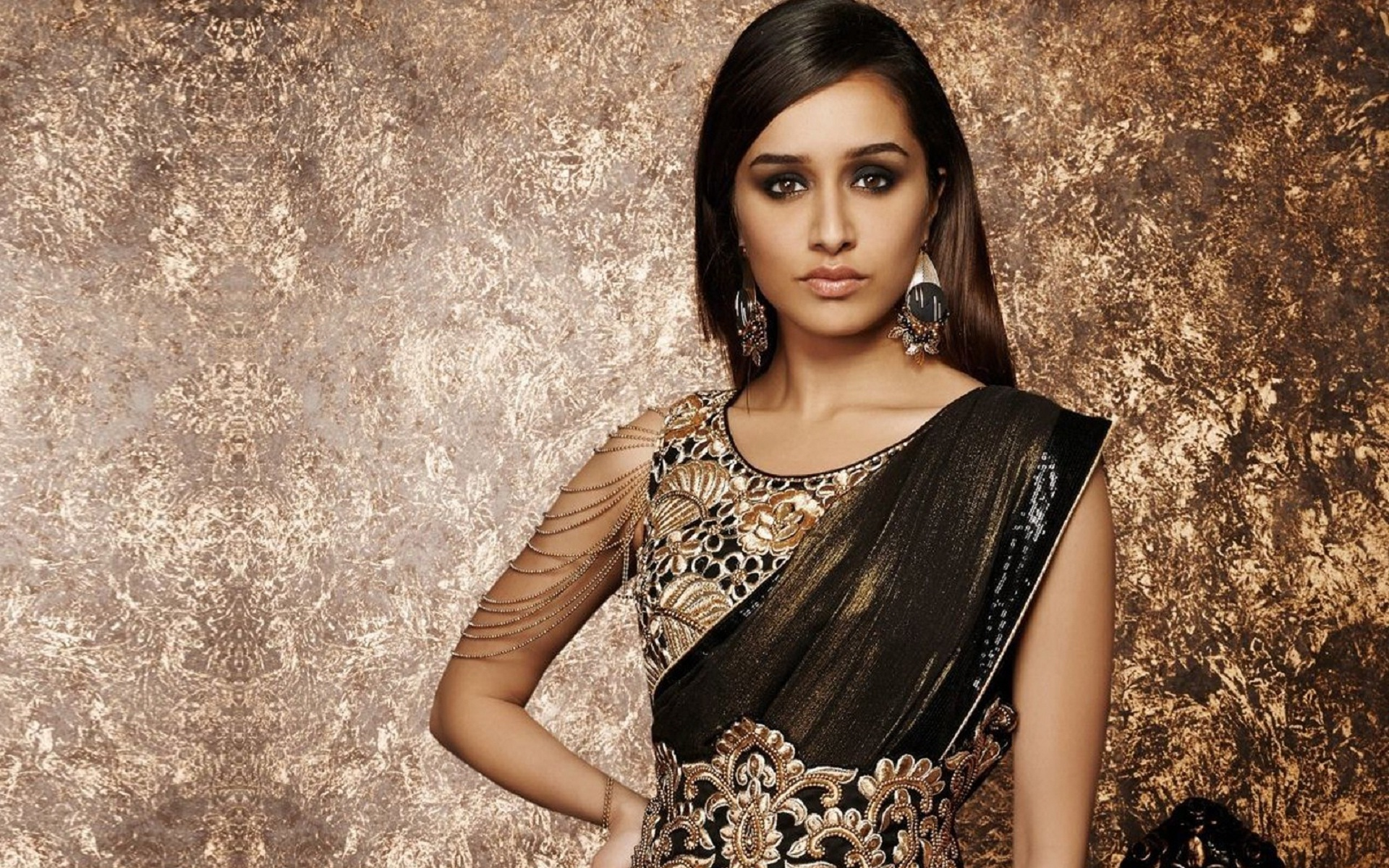 Shraddha Kapoor  K Wallpapers  HD Wallpapers 1920x1200