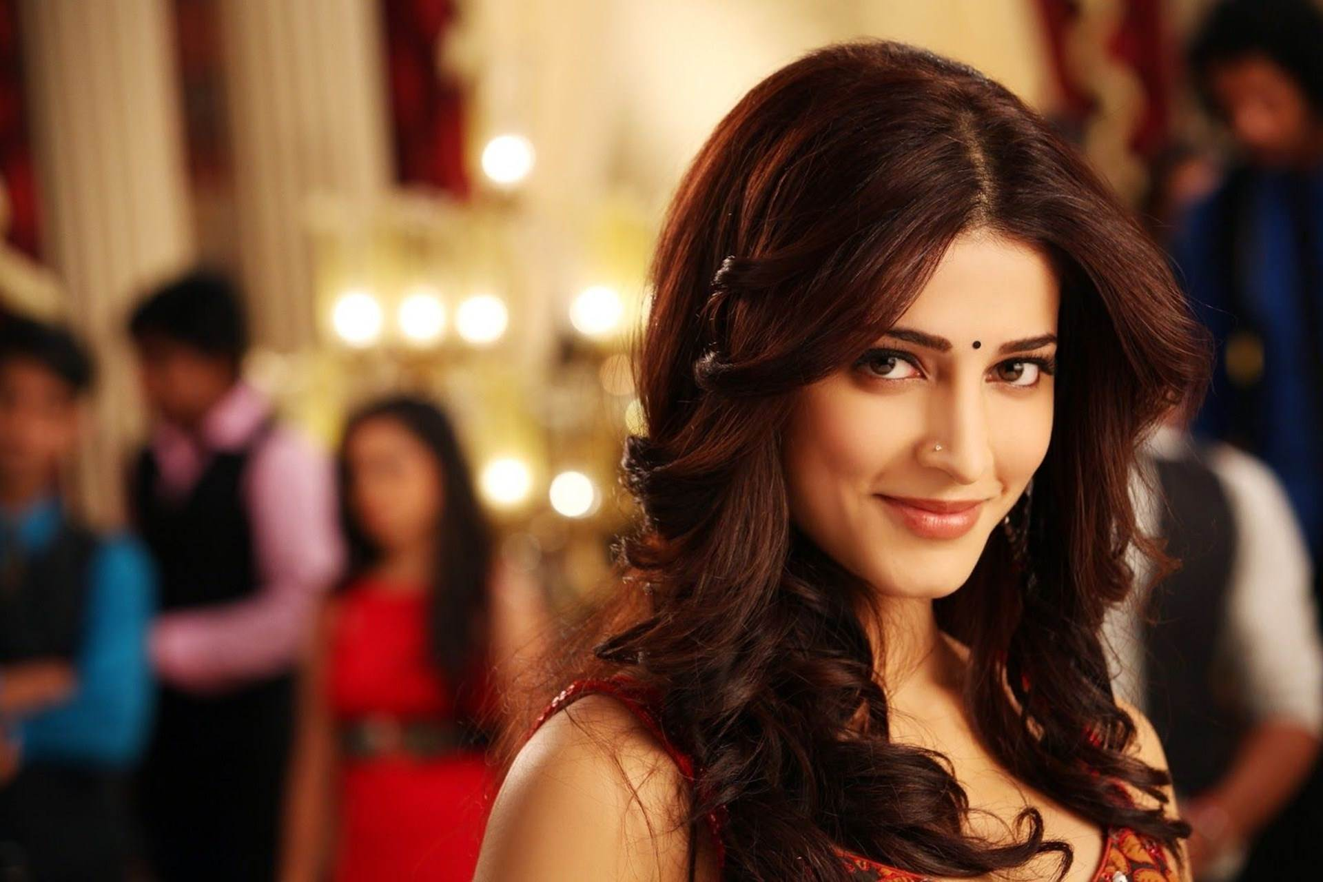 Shruti Hassan Hd Image (70 Wallpapers)