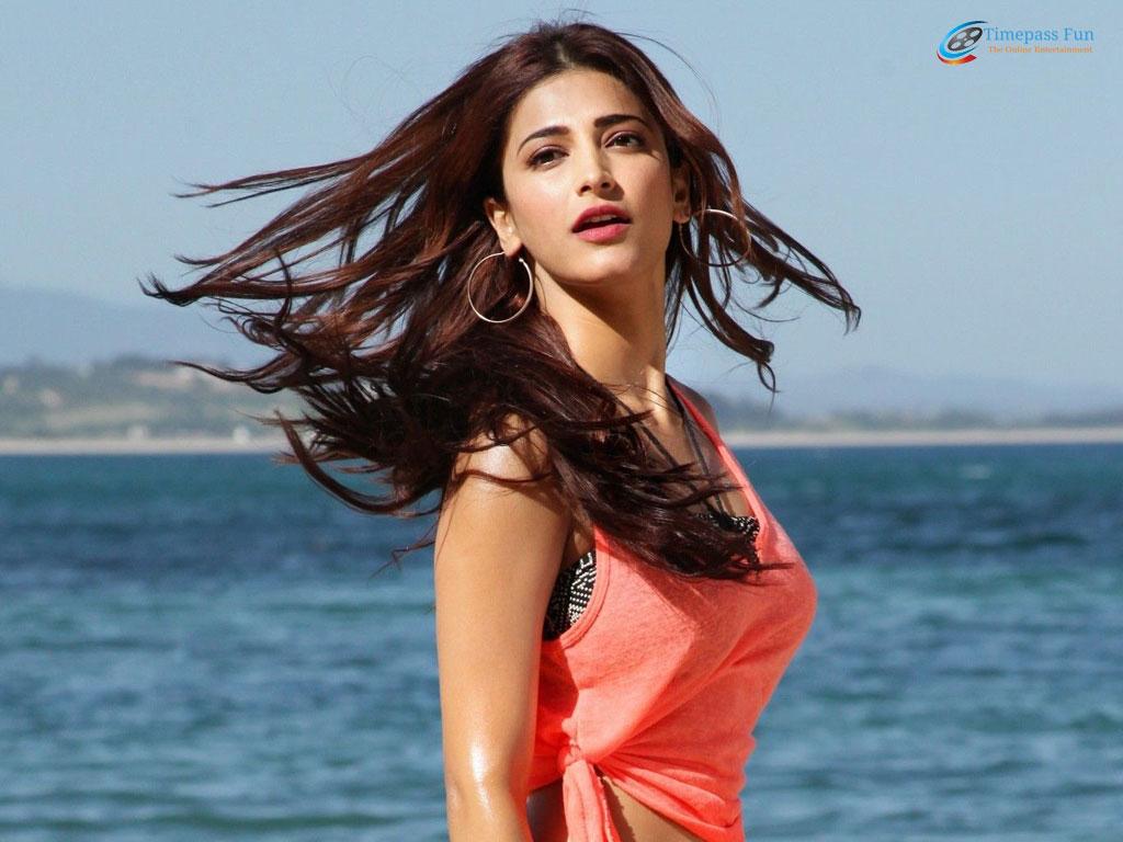 Shruti Hassan Full Hd Pics Gallery Box Office Hits 1024x768