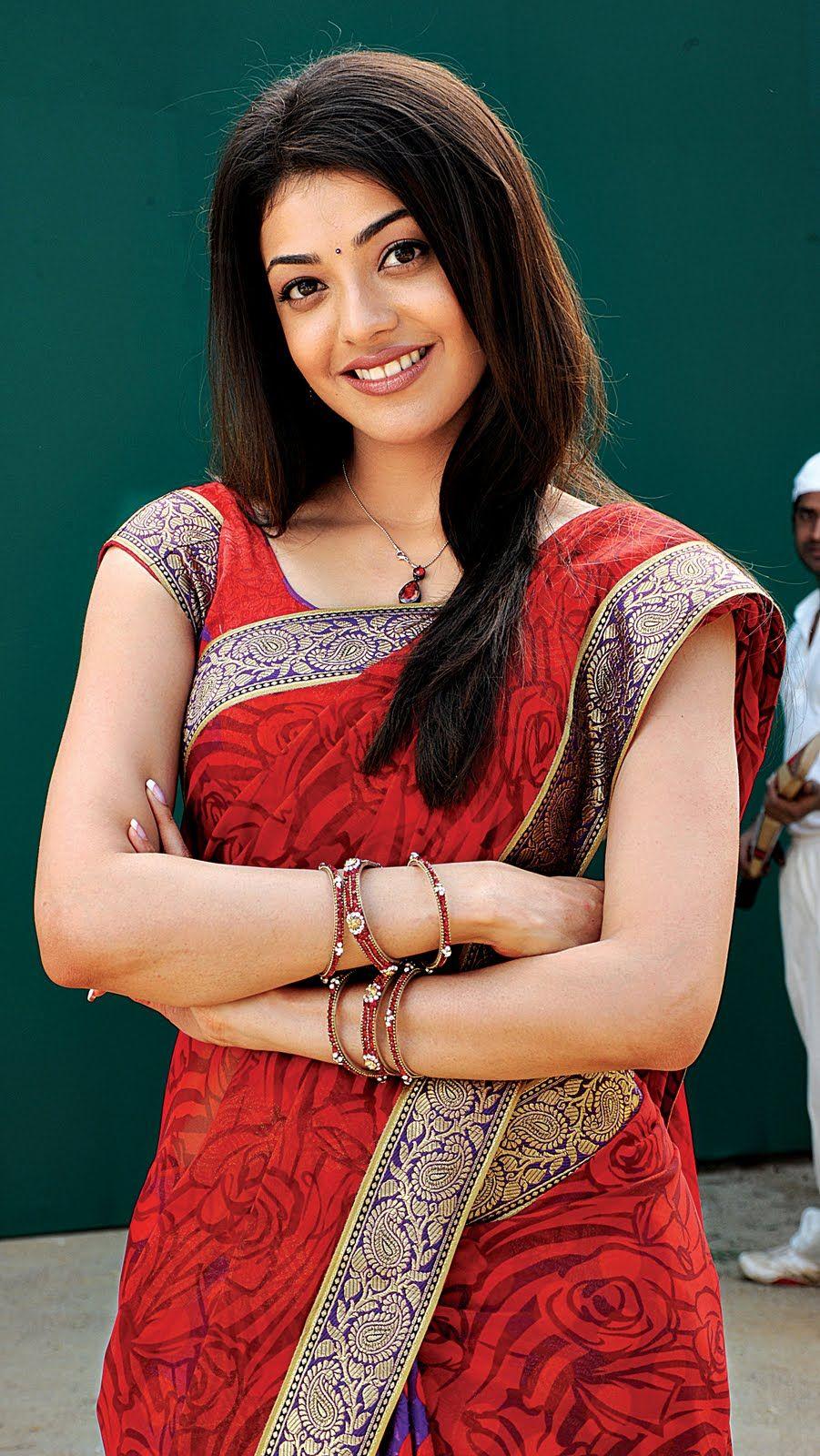 Brand Andhra Kajal Agarwal Best Photographs Of Singham Heroine