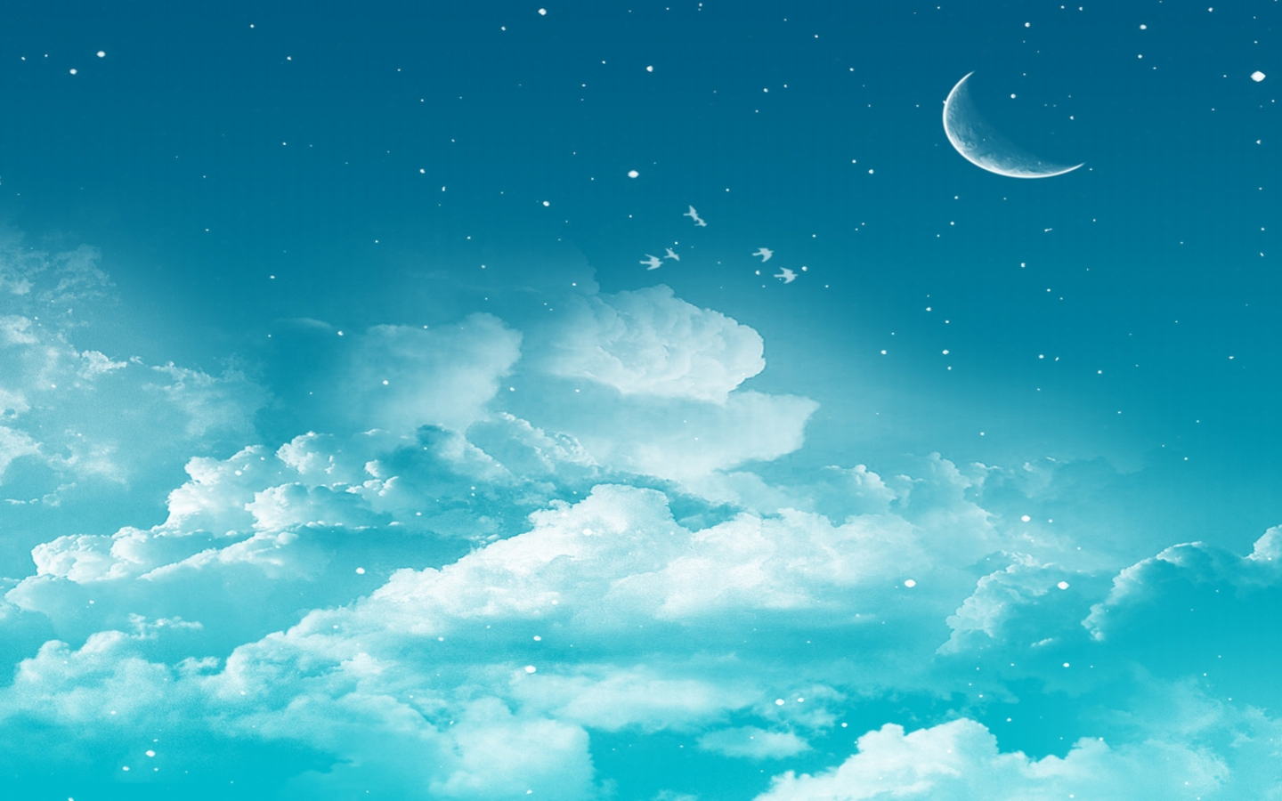 Blue Sky Wallpapers,  Blue Sky HD Wallpapers/Backgrounds 1440x900