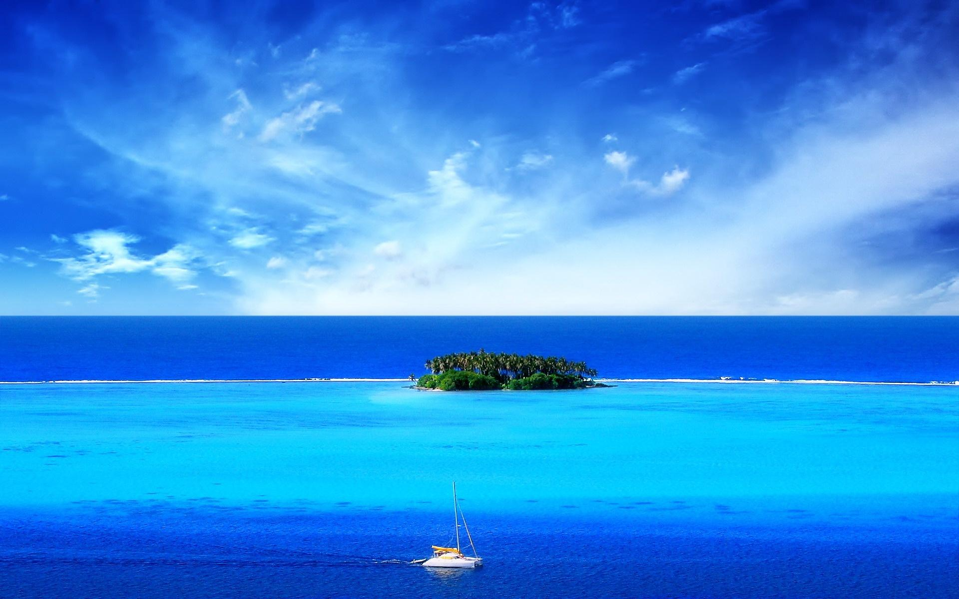 Blue Sky Wallpapers,  Blue Sky HD Wallpapers/Backgrounds 1920x1200