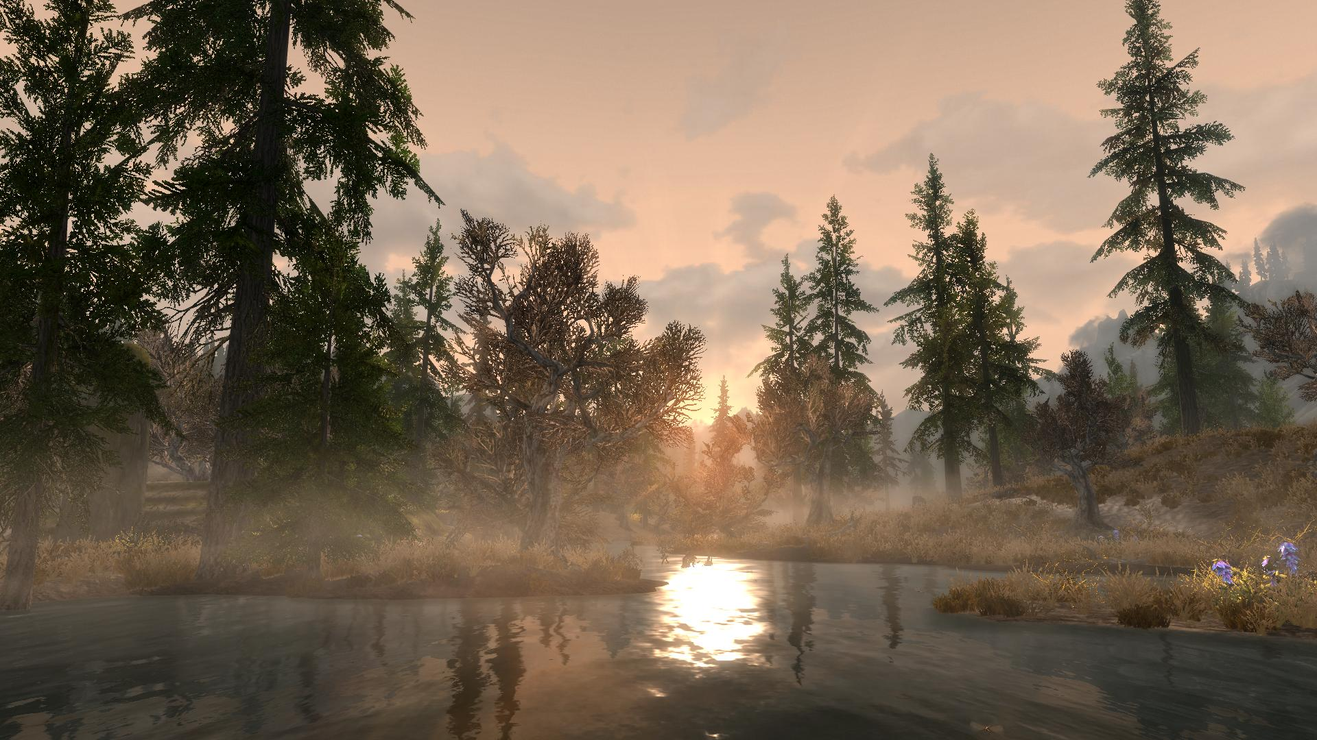 Best Skyrim Wallpaper Screenshot Pictures Collection  Webgranth 1920x1080