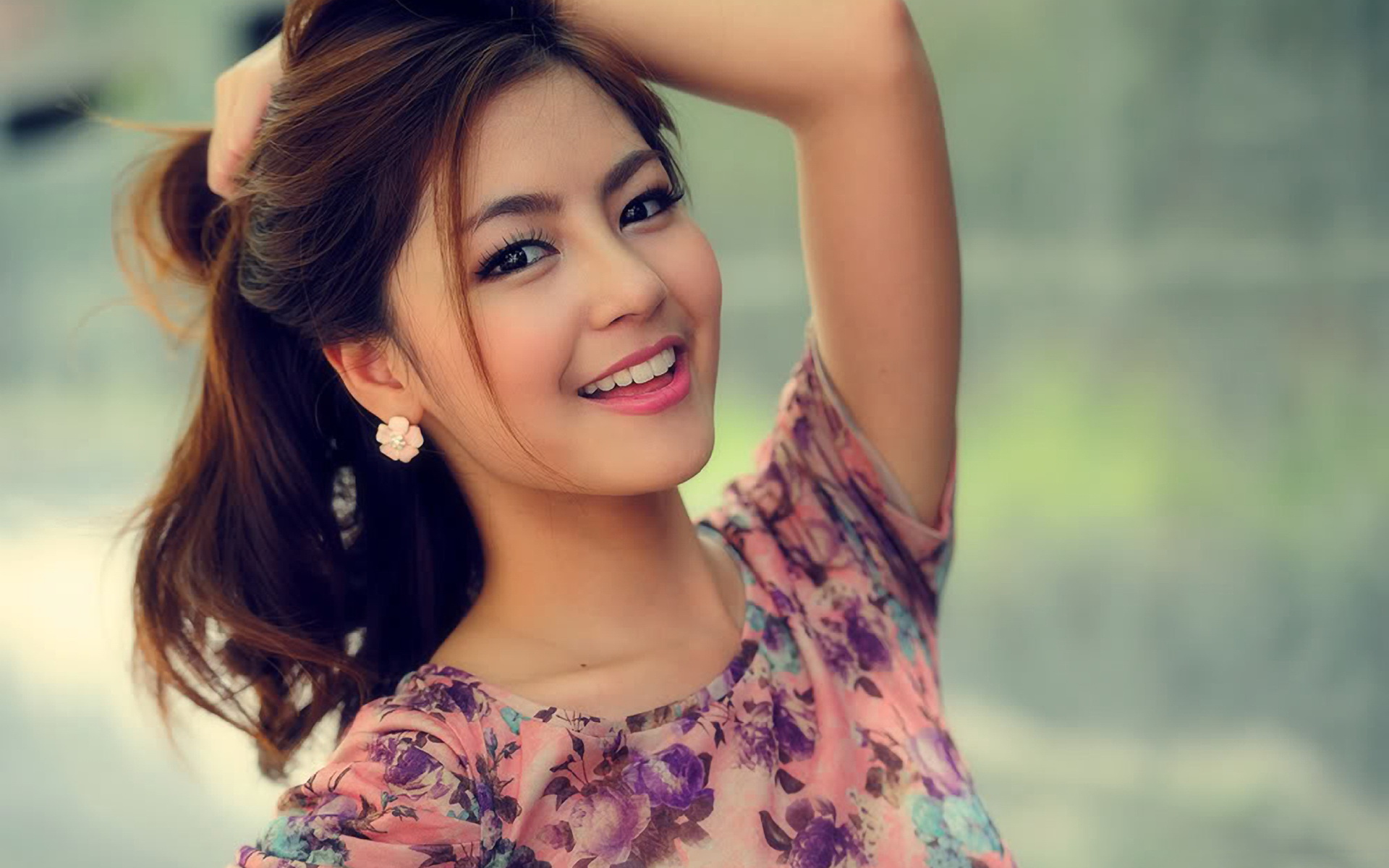 Simple Girl Wallpaper Dropssol Download free Samsung A Solstice II ...