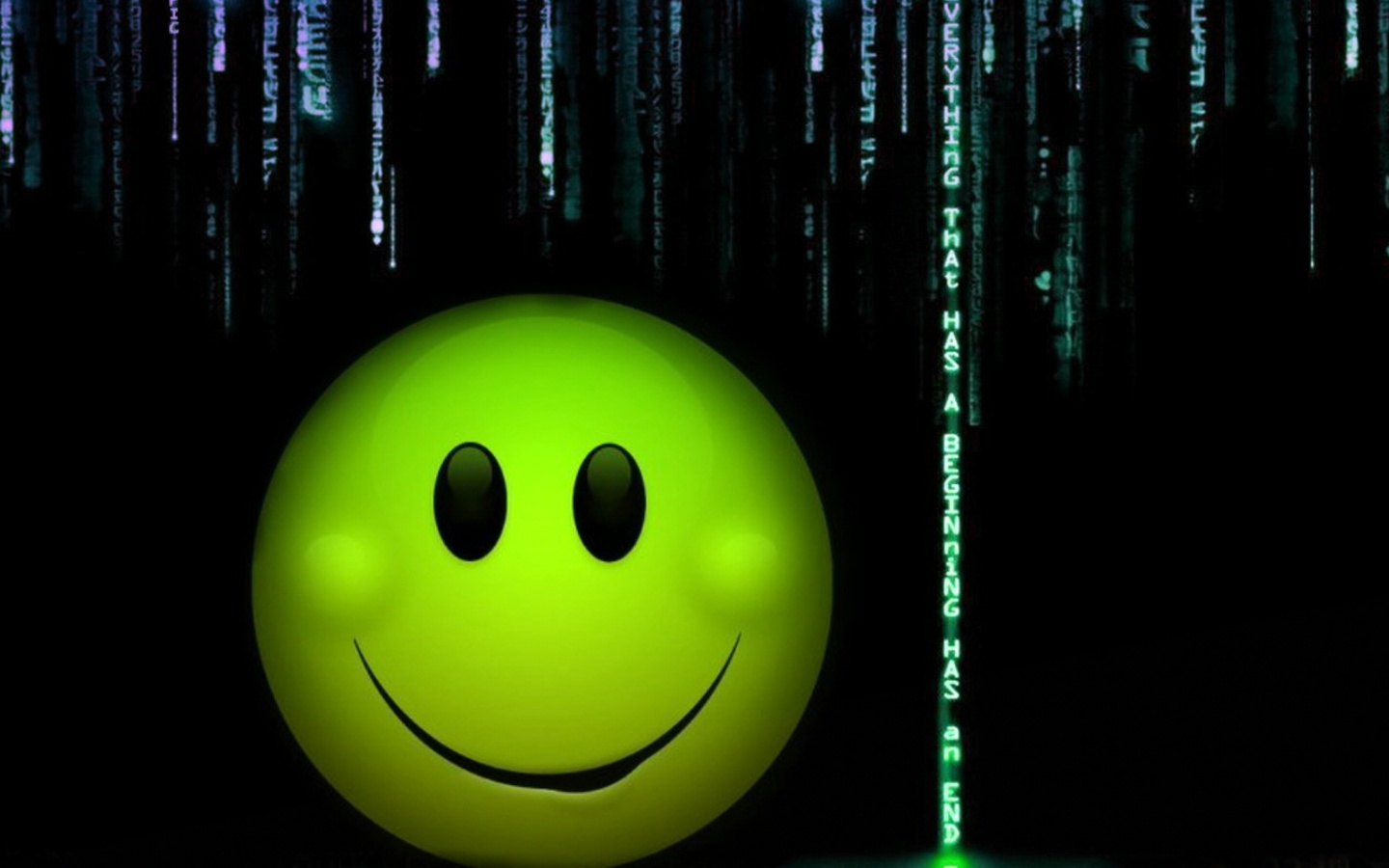 Smiley wallpapers android apps on google play 1440x900 altavistaventures Choice Image