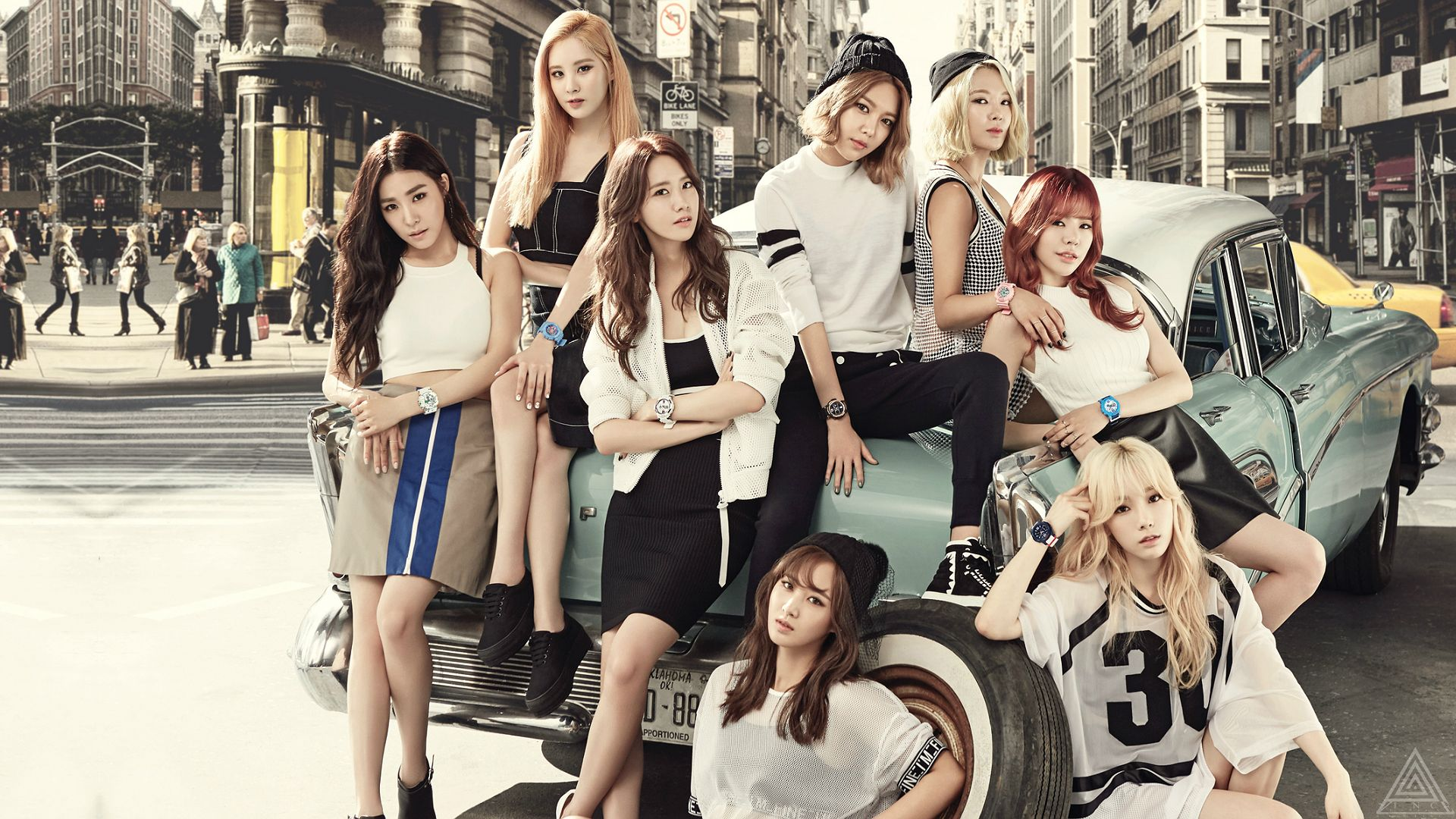 Snsd Hd Wallpapers Backgrounds Wallpaper 1920x1080
