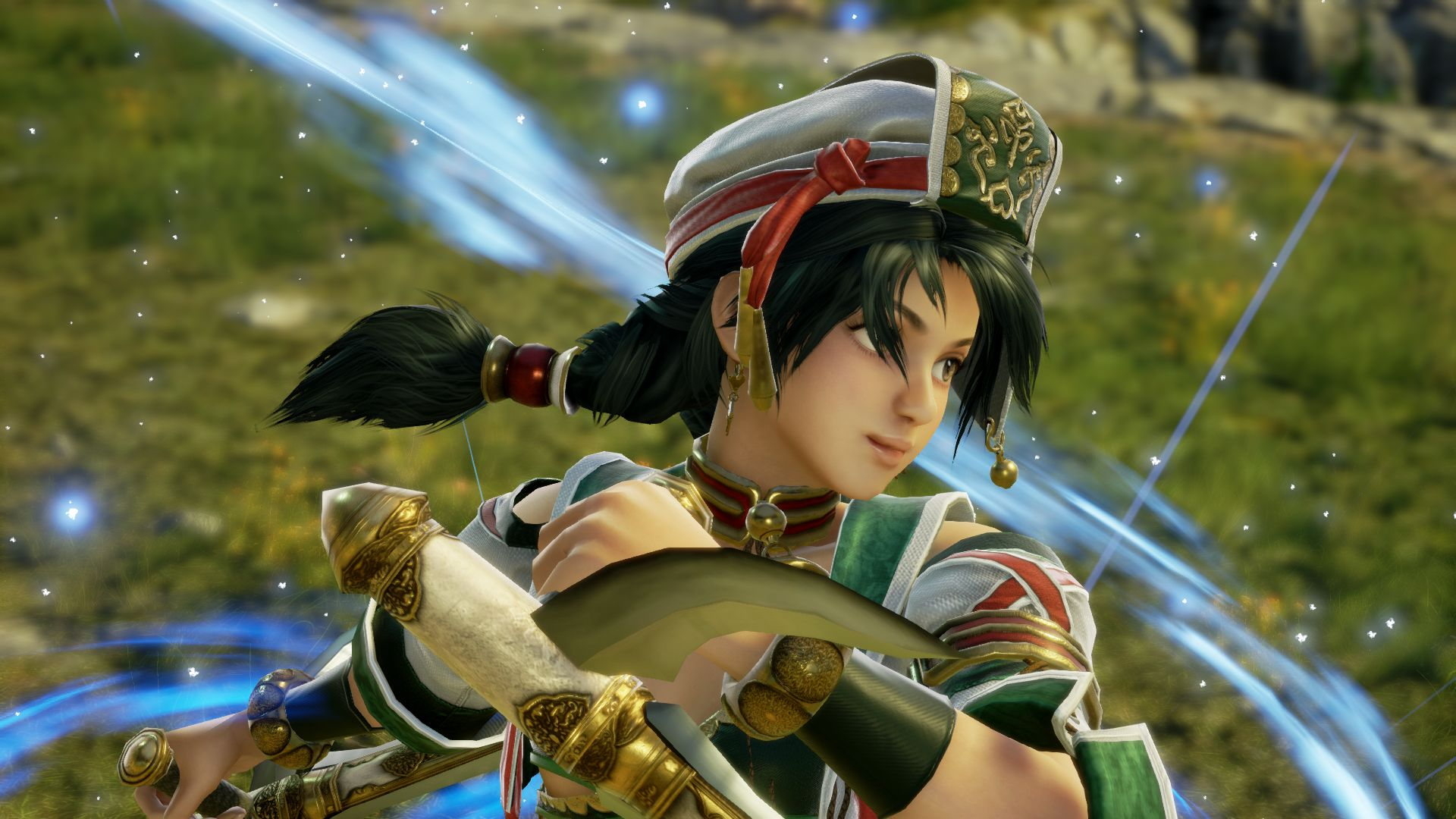SoulCalibur VIs New Returning Character Announced and its