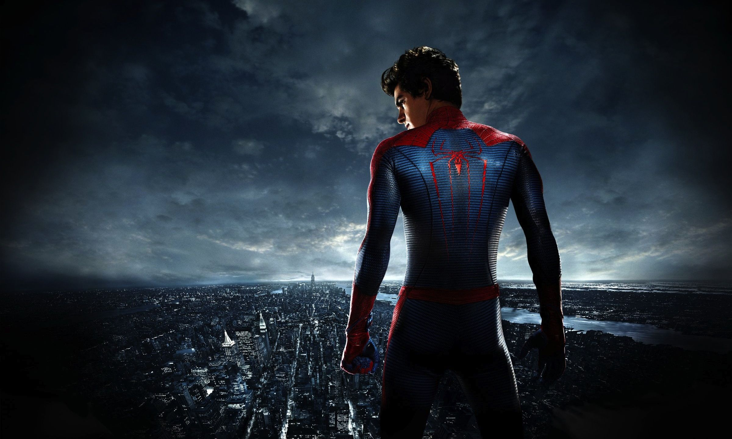 The Amazing SpiderMan  Wallpapers HD  Facebook Cover Photos 2400x1440