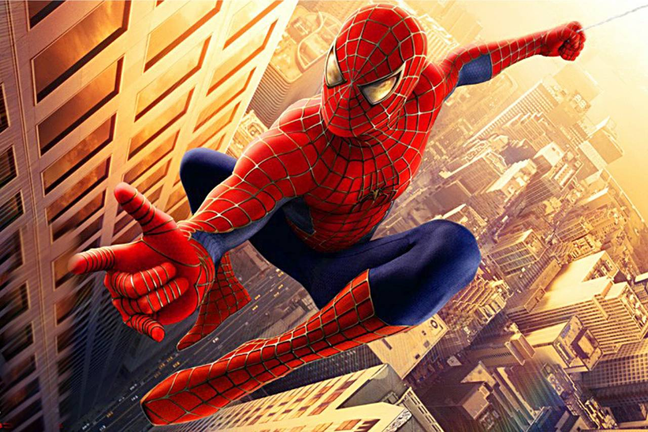 The Amazing SpiderMan  Wallpapers HD  Facebook Cover Photos 1280x853