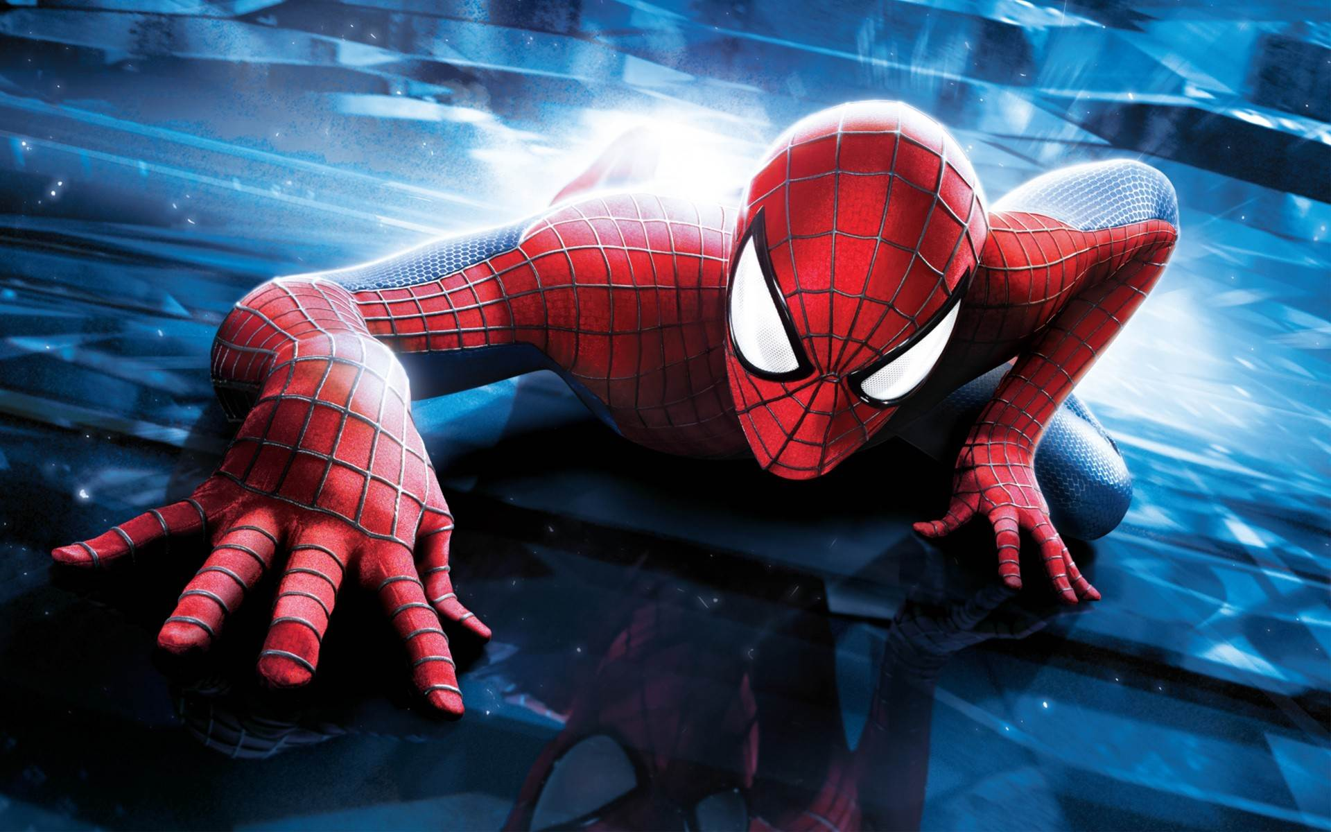 Spiderman Wallpaper Download Hd 1920x1200