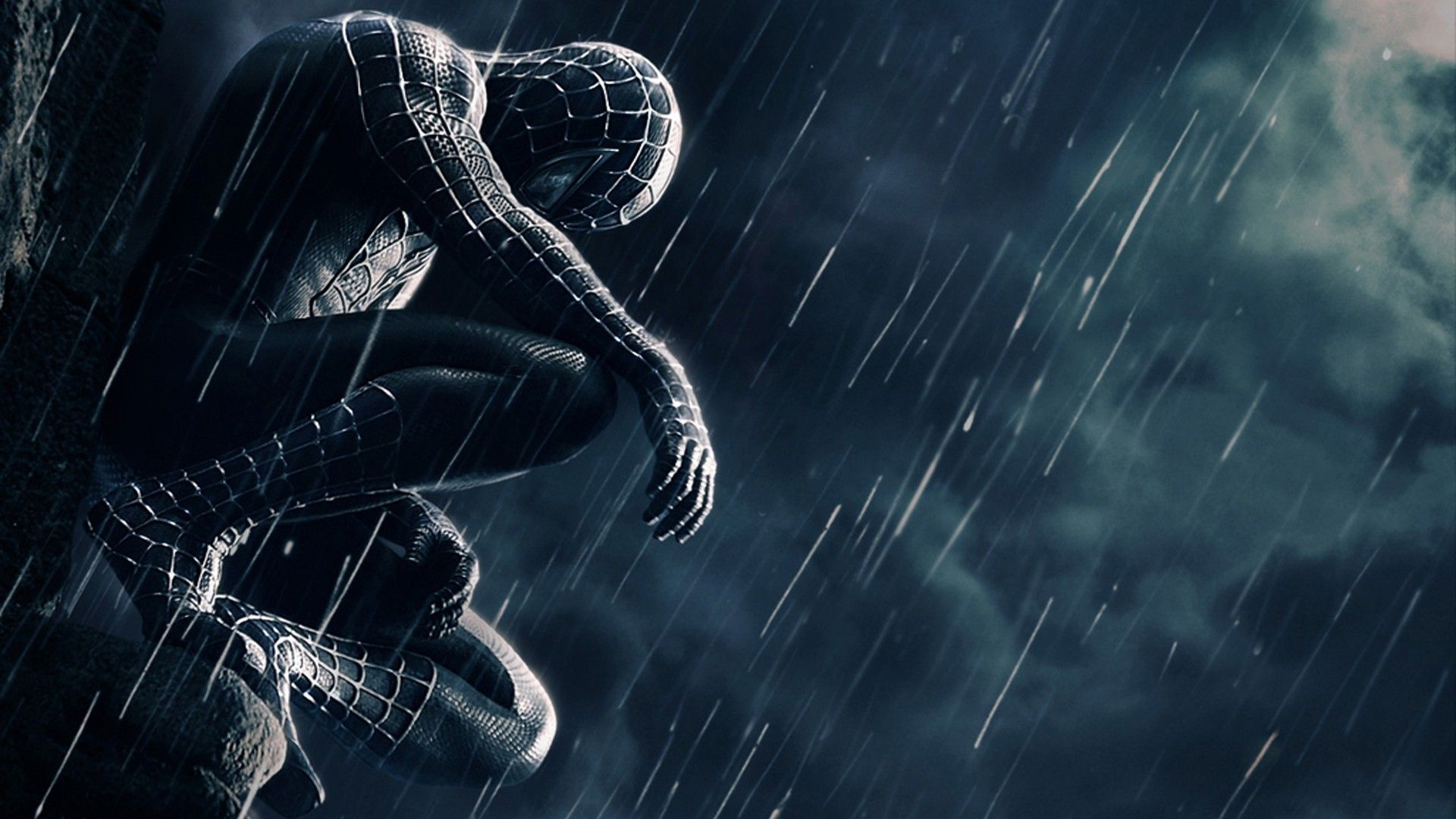 Spiderman Full HD Impressive Wallpaper Free  Download Spiderman 1920x1080