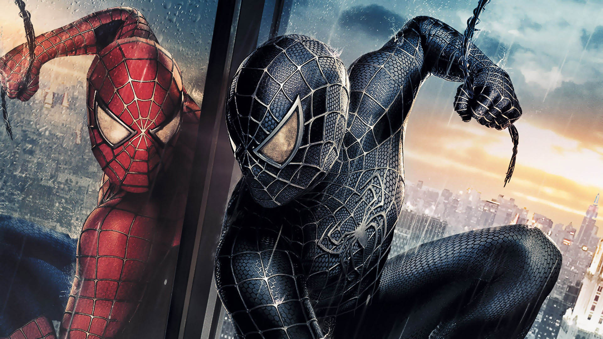 Spider Man HD Wallpapers p   1920x1080