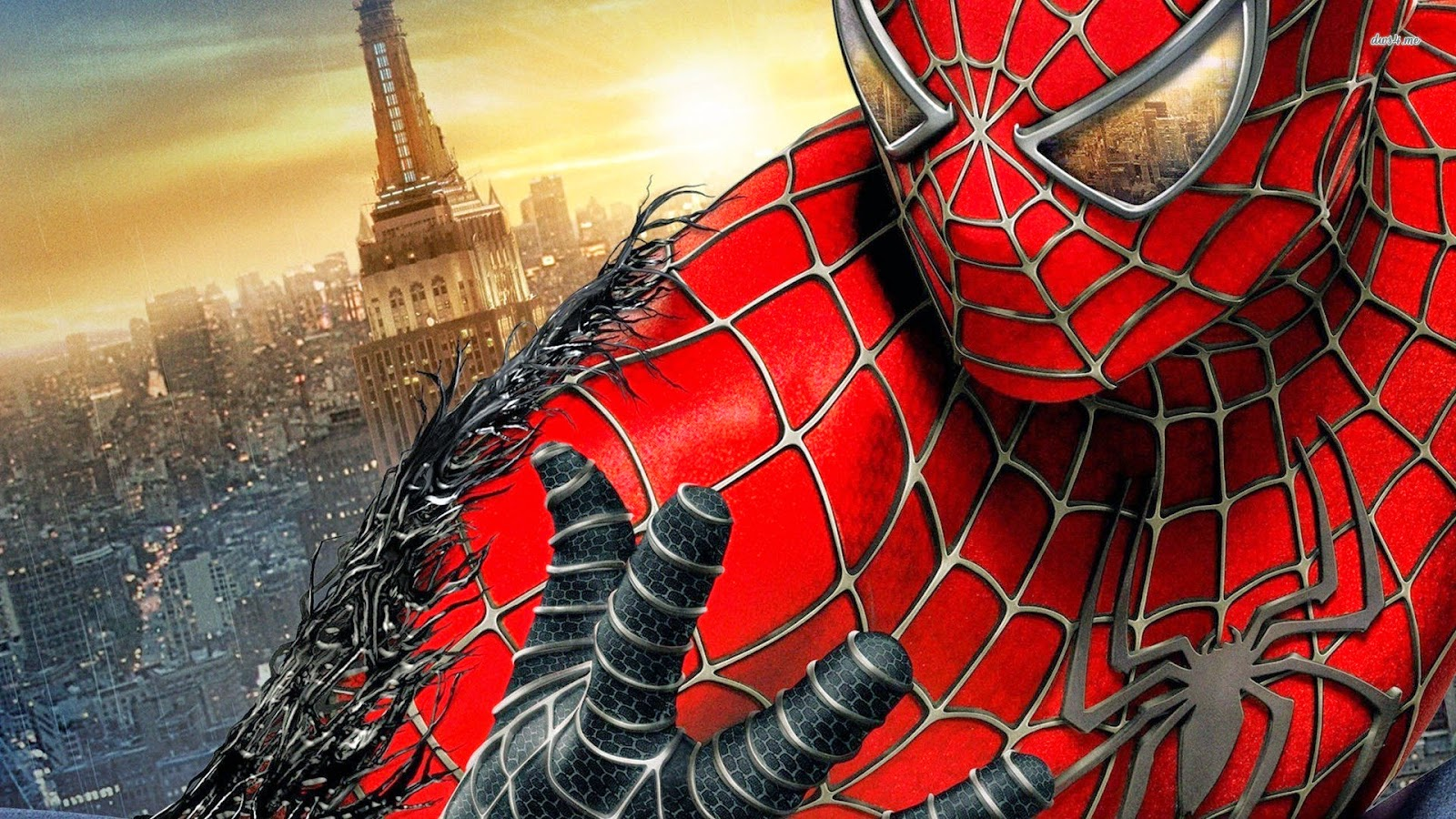 Spider Man HD Wallpapers  Wallpaper  1600x900