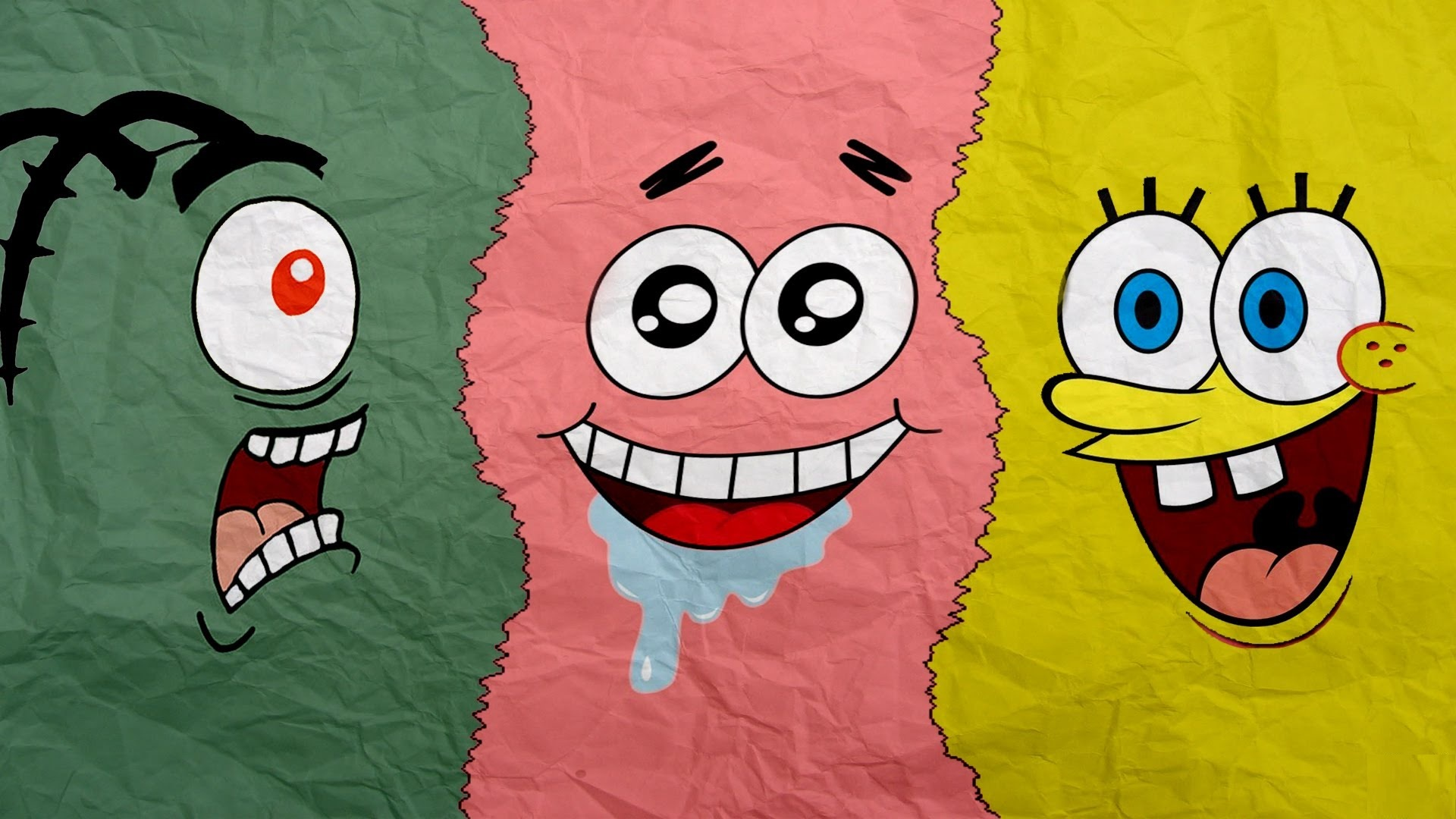 images about SpongeBob SquarePants on Pinterest  Bobs 1920x1080