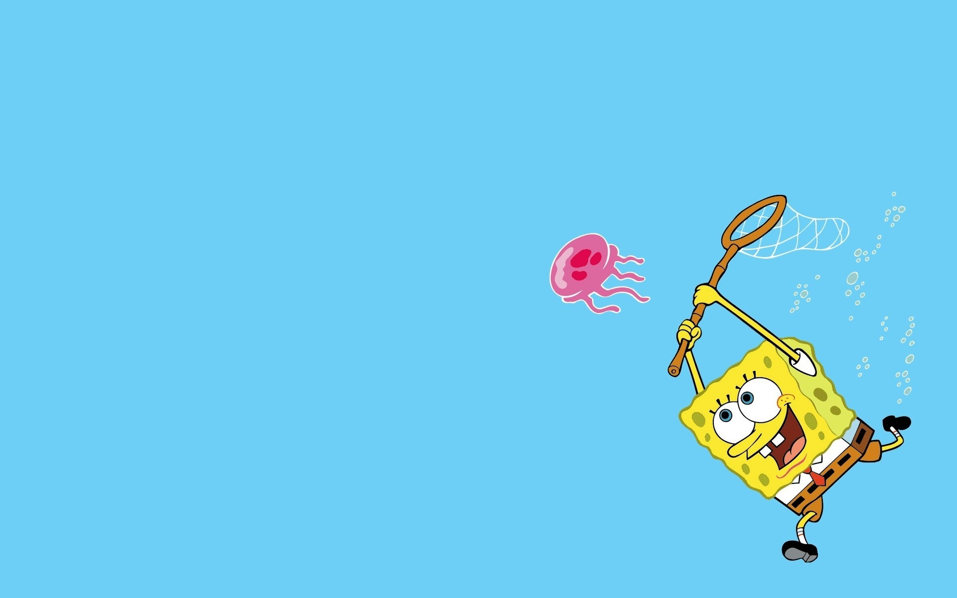 Sponge Bob Wallpapers  Wallpaper  1920x1200