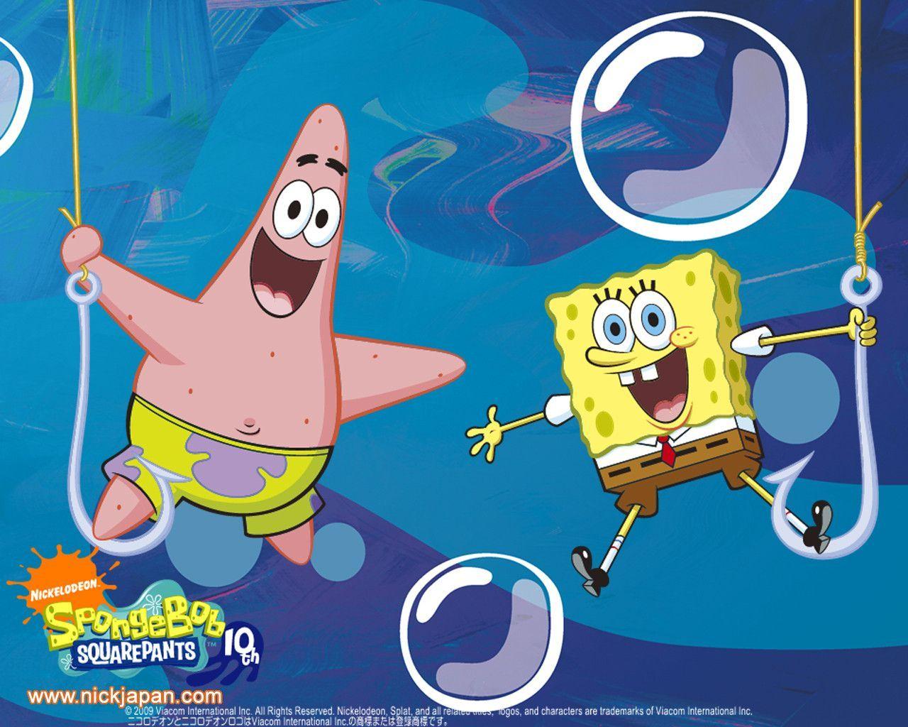 Spongebob Wallpapers Hd Pixelstalk Spongebob Squarepants Baby