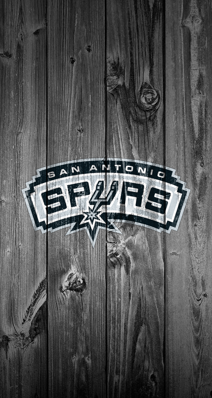 San Antonio Spurs Wallpapers High Resolution and Quality Download 744x1392