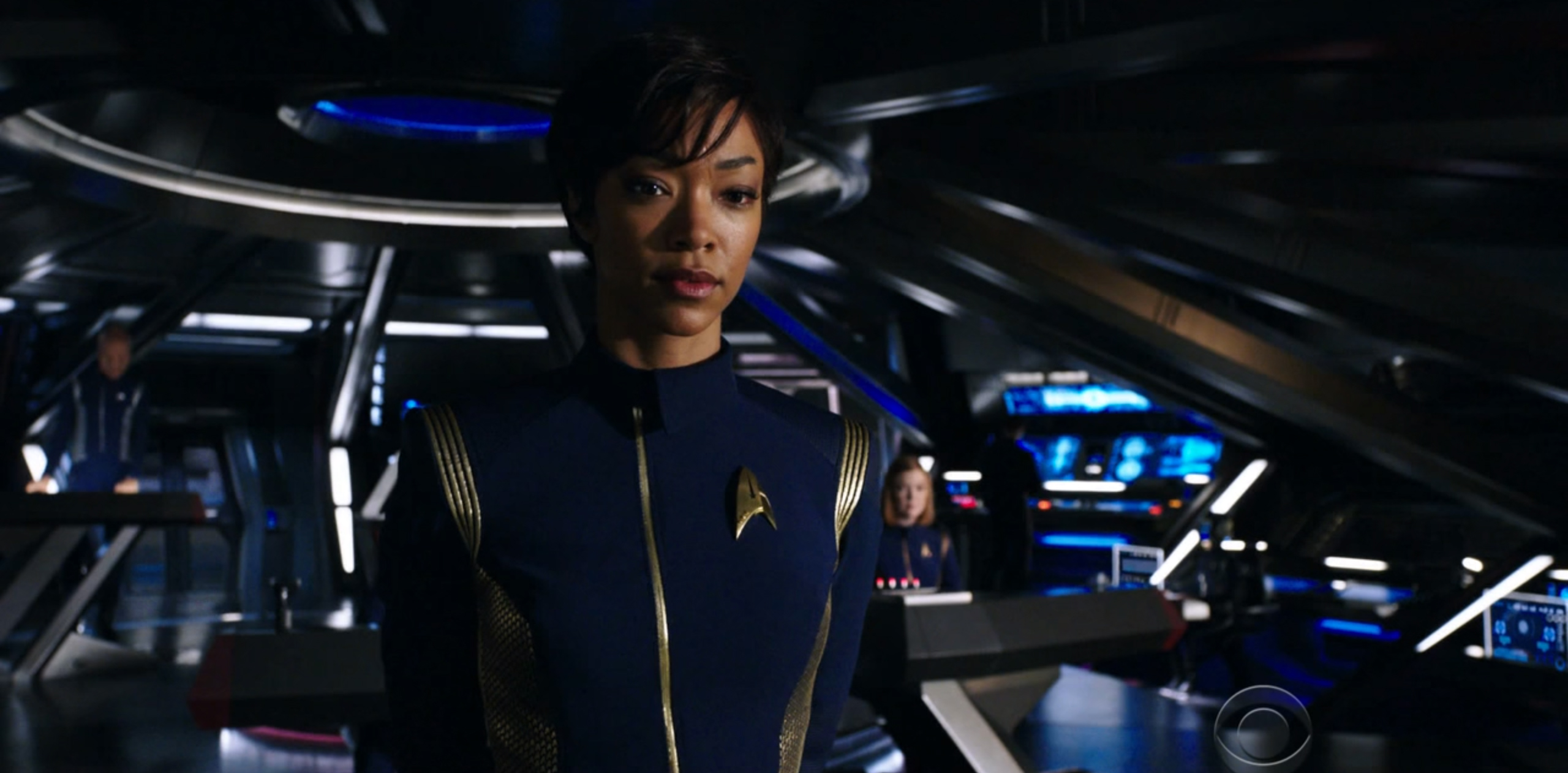 The New CBS Star Trek Series Is Called Star Trek Discovery
