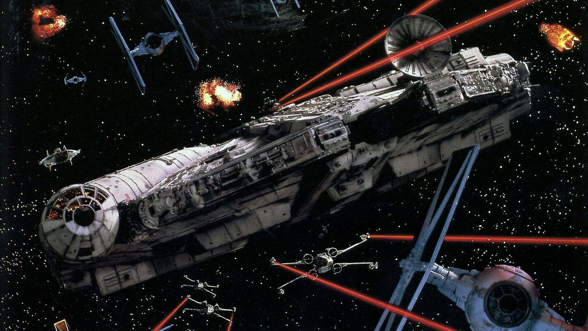 Star Wars Star Wars The Last Jedi Wallpapers Hd Desktop And 1920x1080