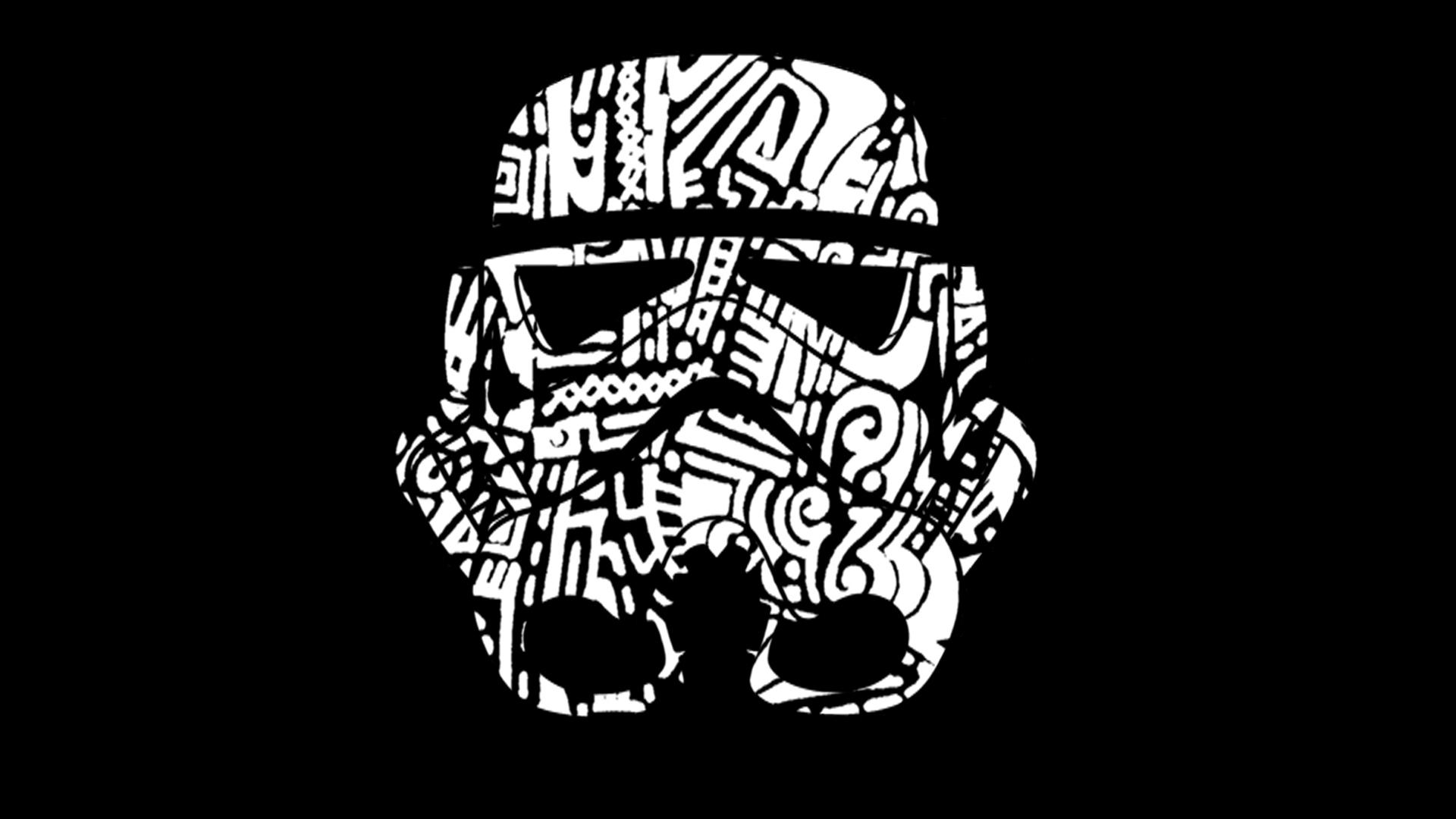 Star Wars Pulp Fiction Hd Desktop Wallpaper High Definition 1920x1080