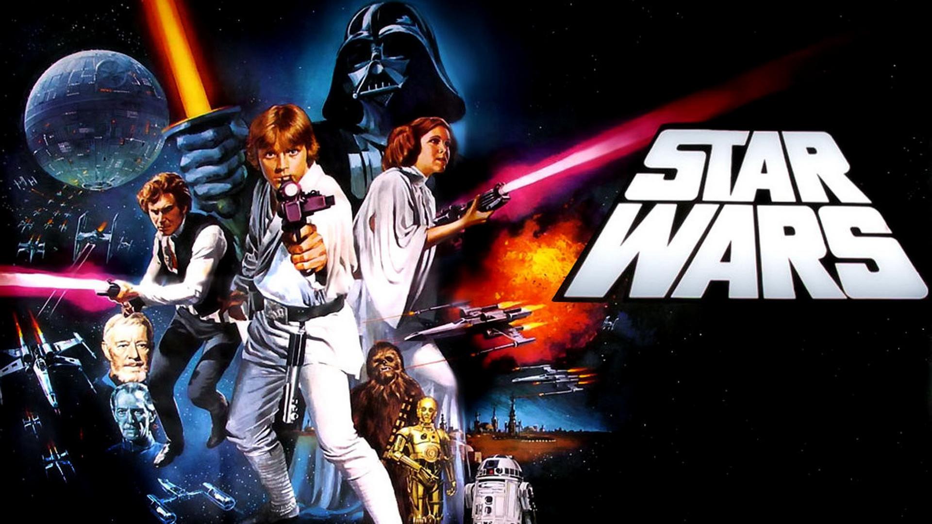 Star Wars Wallpapers Wallpaper 1920x1080