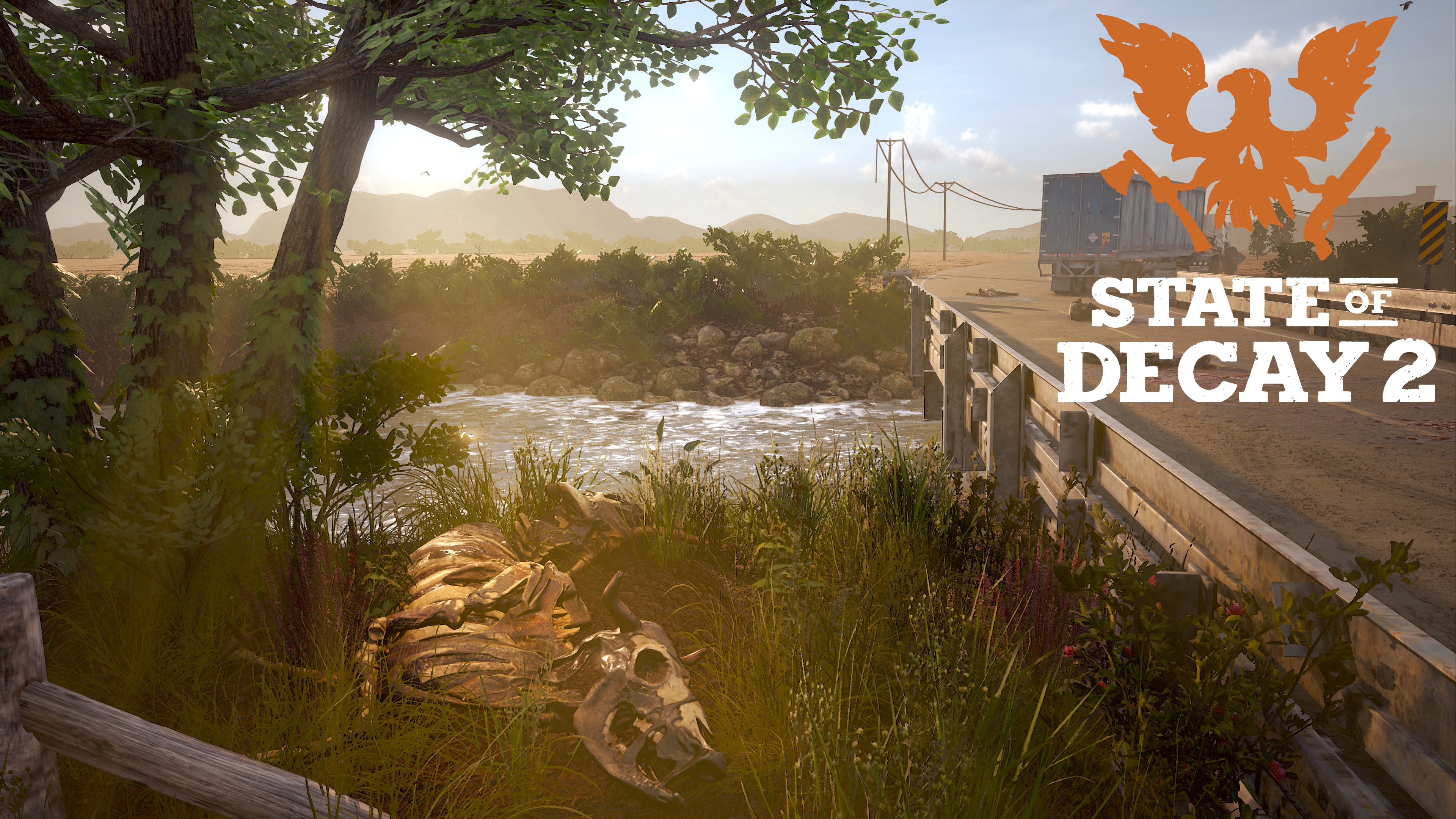 State of Decay now available for Xbox One and Windows  Windows