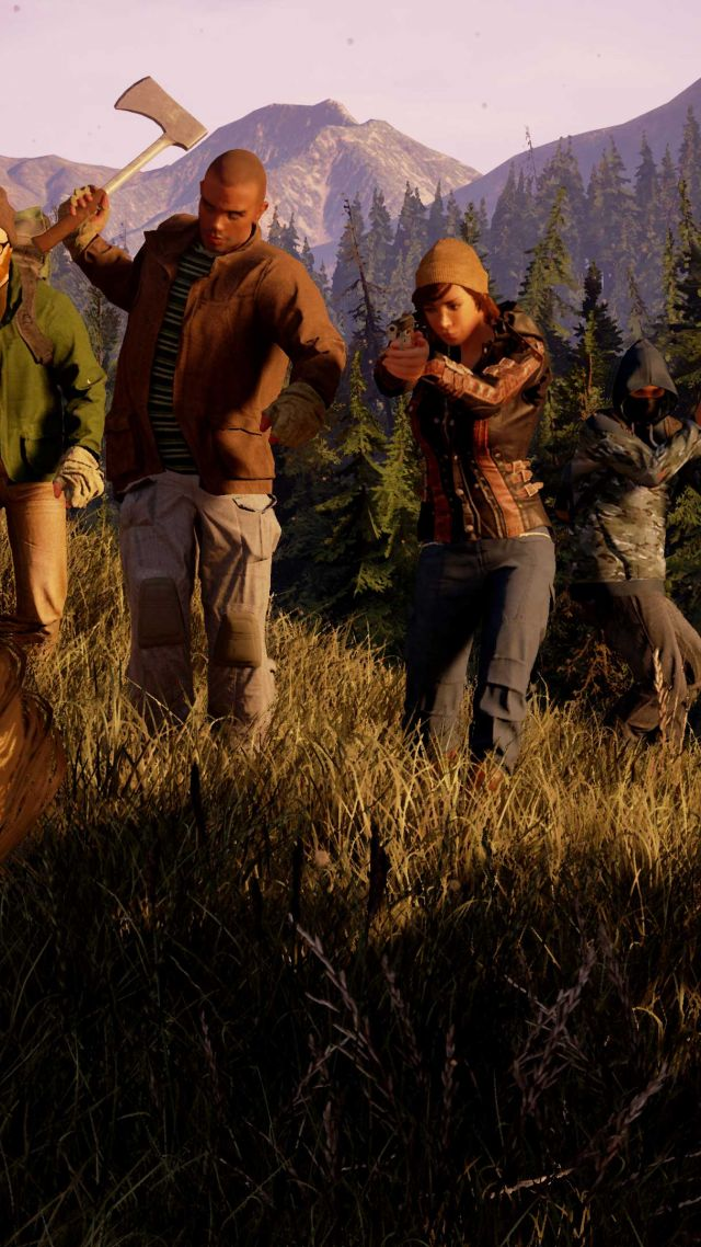 State of Decay Wallpapers