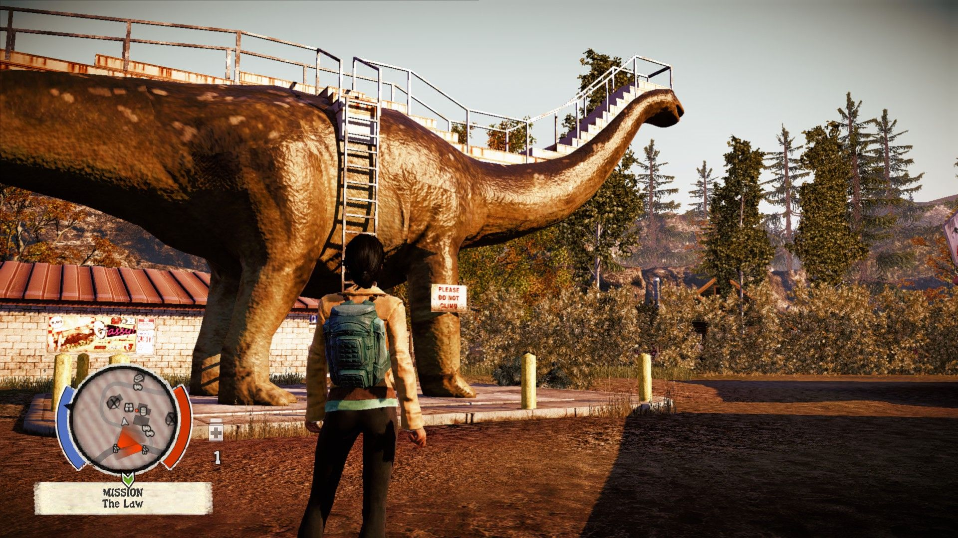 State of Decay gets a GB update bringing improvements to all