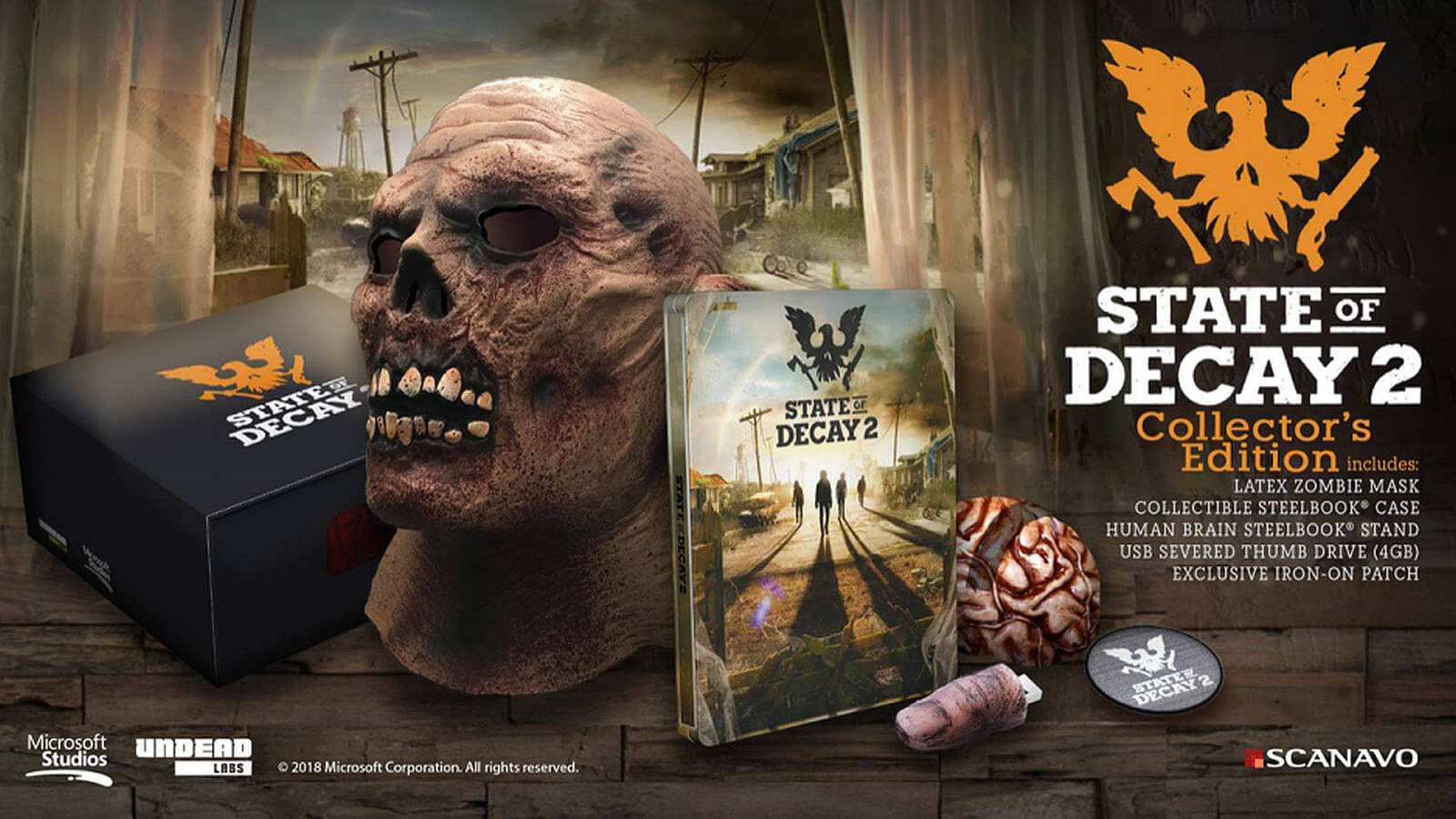 x state of decay k pc wallpaper free download