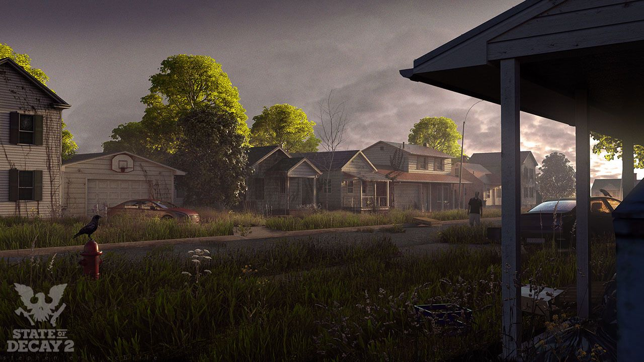 State of Decay Early Access How Long is Early Access Release