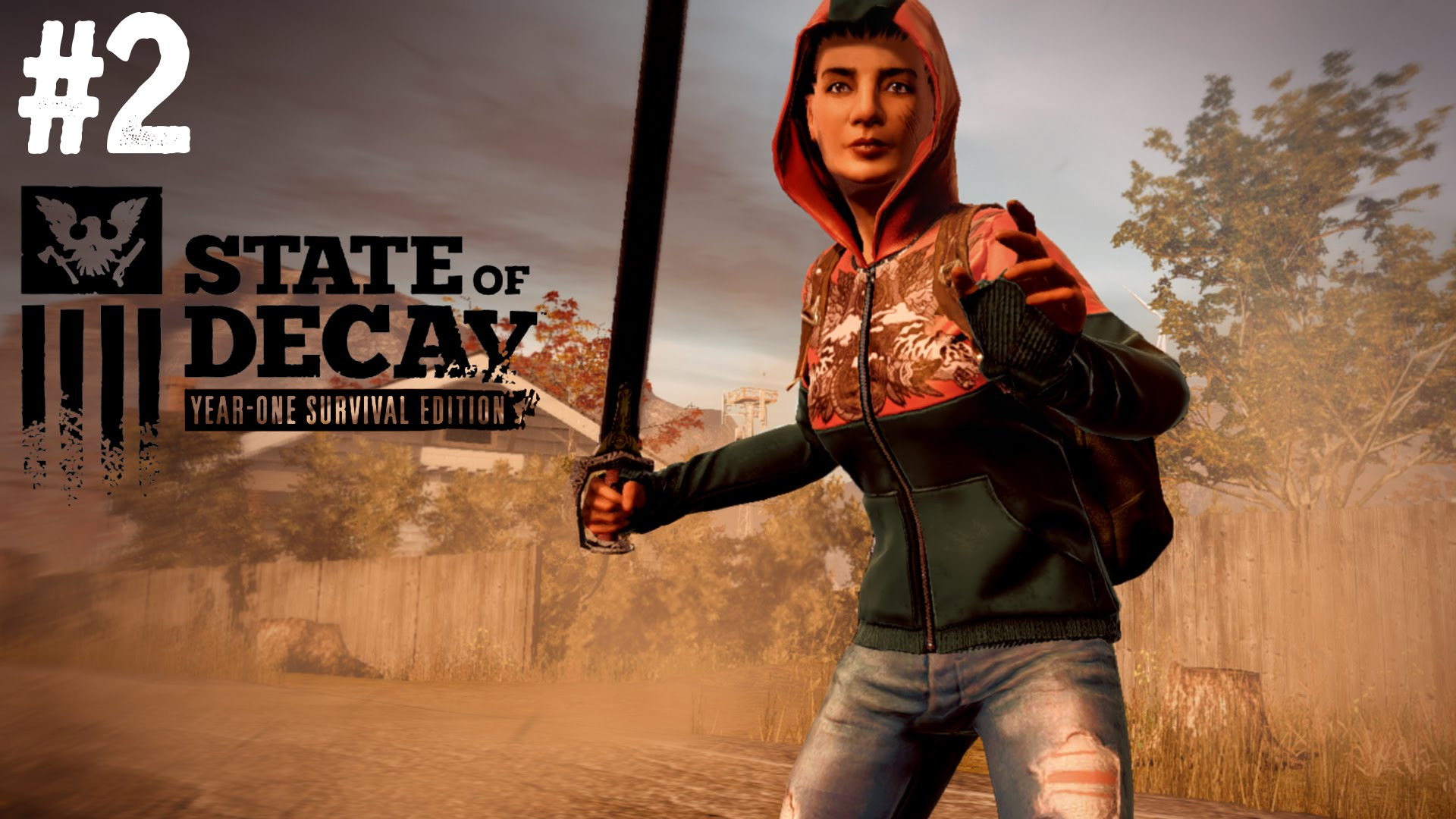 State of Decay Lifeline expansion brings drone strikes zombie hor