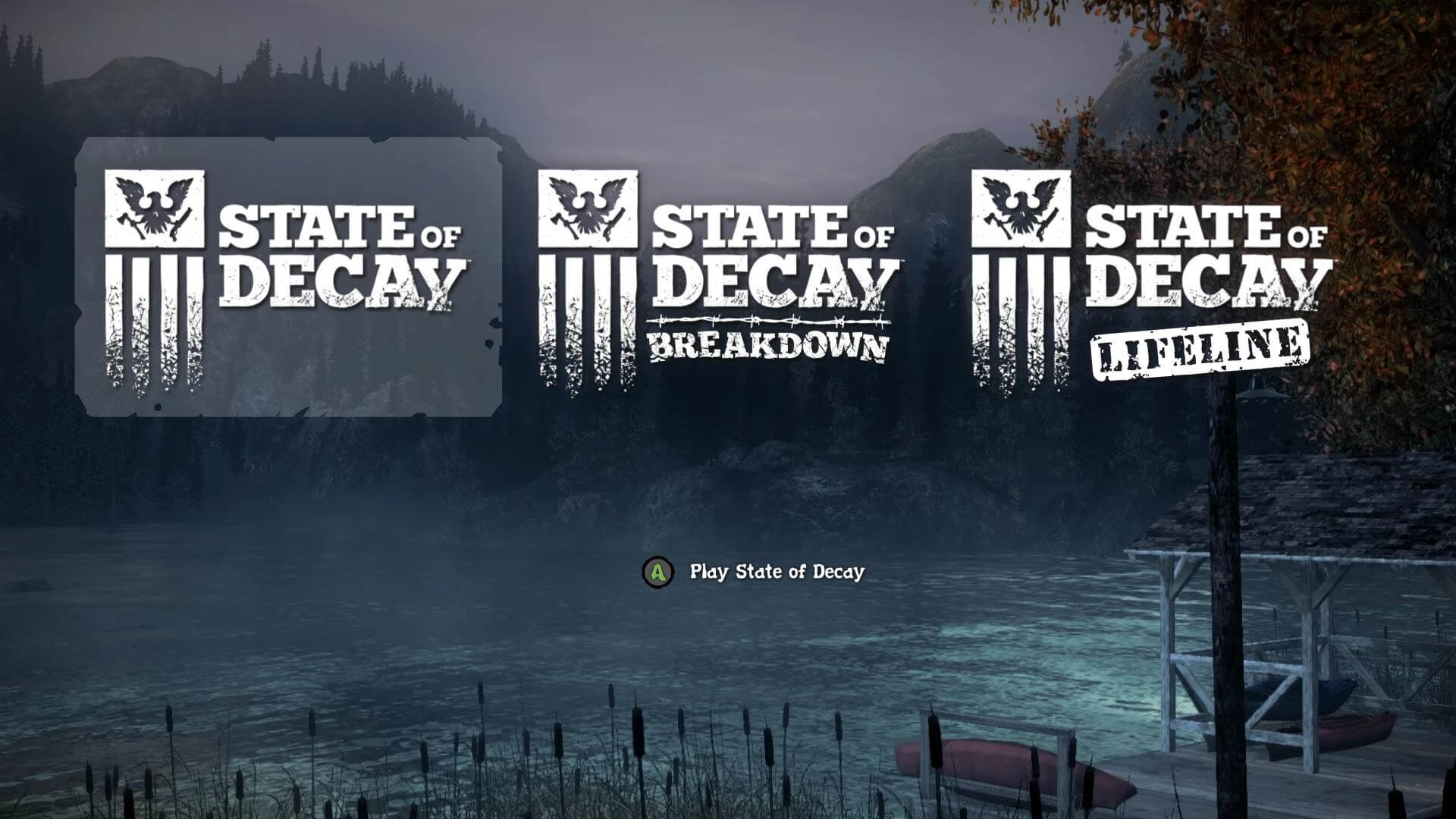State of Decay lock Wallpapers HD for Android APK