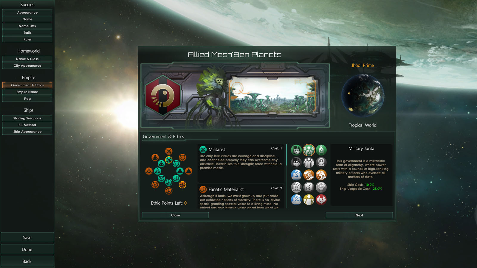 Stellaris Galaxy Edition [Steam CD Key für PC Mac und Linux